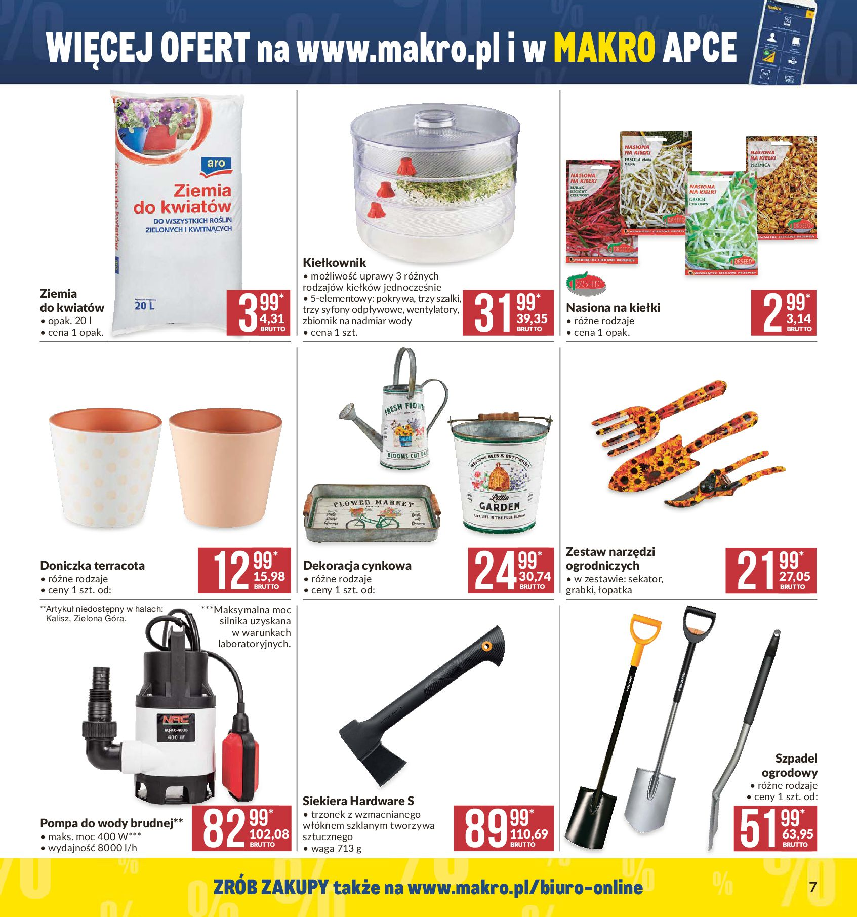 Gazetka Makro - Extra dodatek-10.02.2020-24.02.2020-page-7