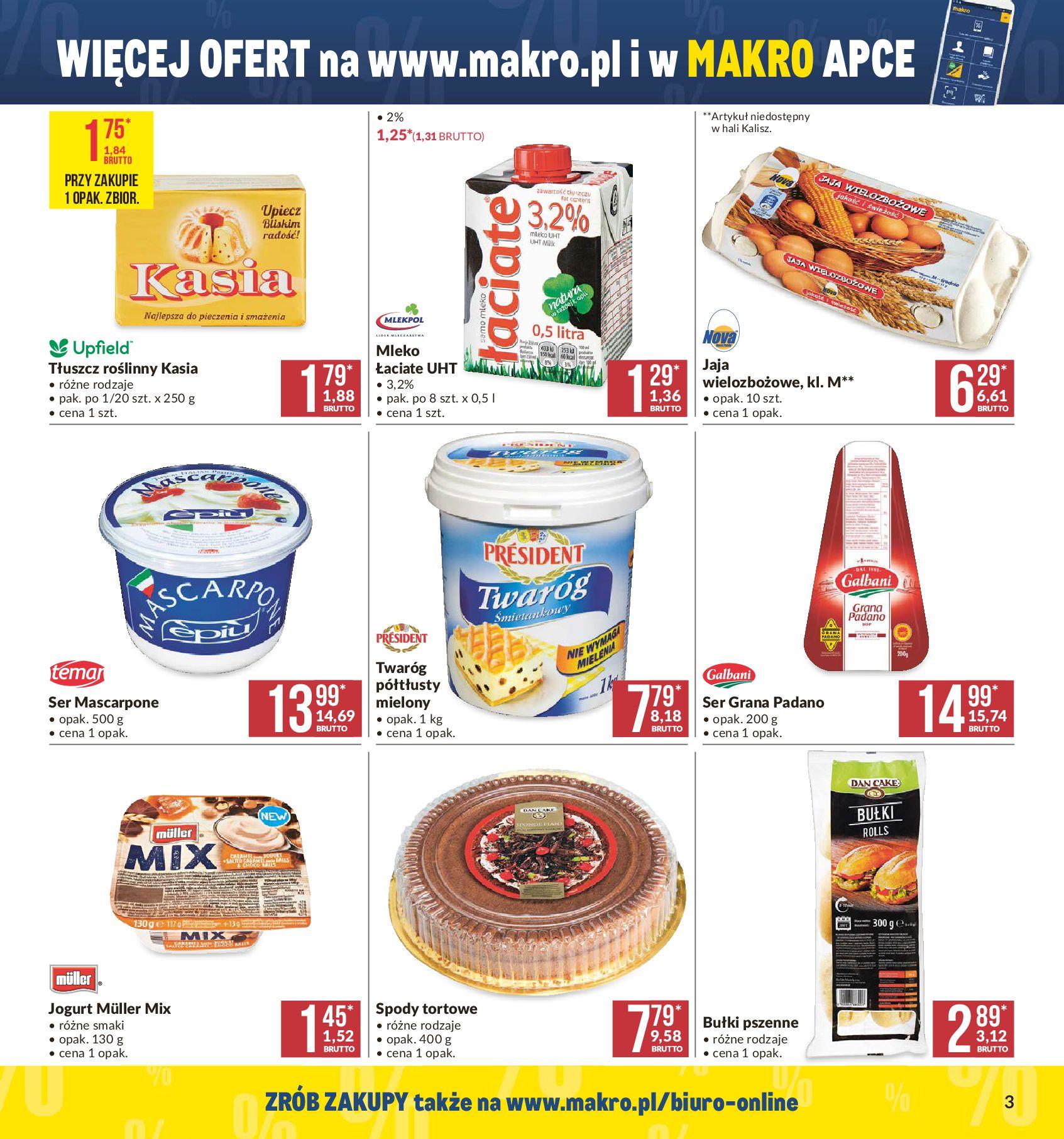 Gazetka Makro - Extra dodatek-10.02.2020-24.02.2020-page-3