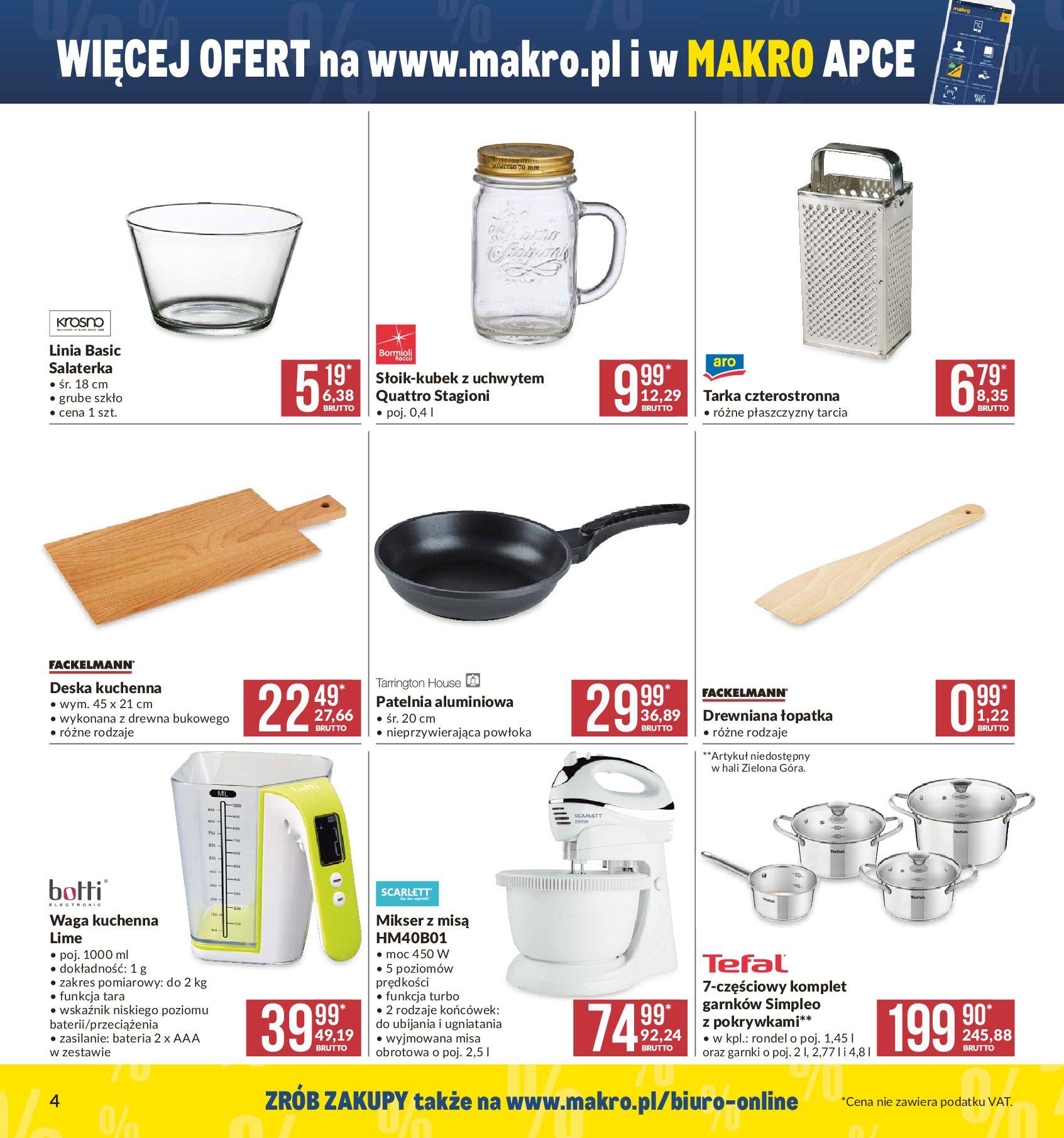 Gazetka Makro - Extra dodatek-10.02.2020-24.02.2020-page-4