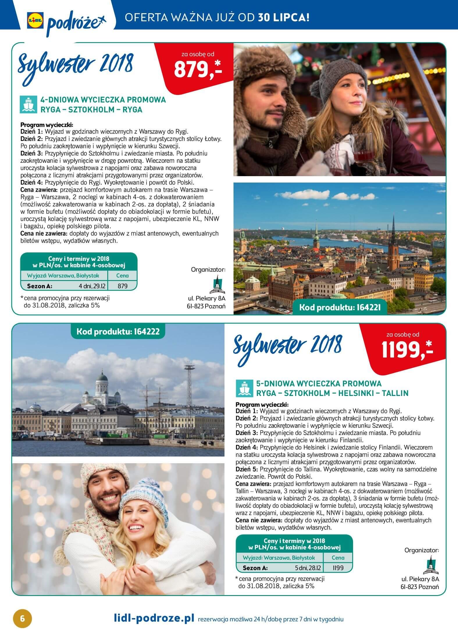 Gazetka Lidl - Podróże-29.07.2018-26.08.2018-page-