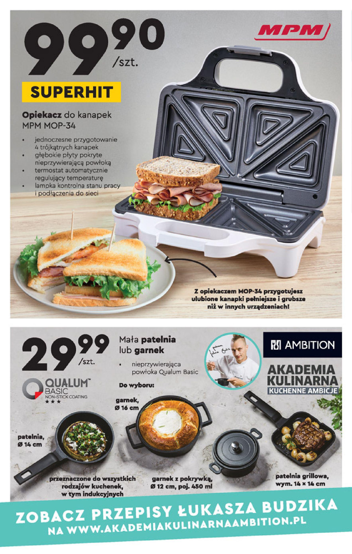 Gazetka Biedronka: Gazetka Biedronka - katalog od 13.09. 2021-09-13 page-2