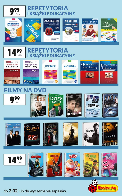 Gazetka Biedronka - Okazje tygodnia-10.02.2019-27.02.2019-page-