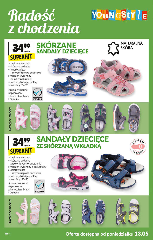 Gazetka Biedronka - Okazje tygodnia-12.05.2019-29.05.2019-page-