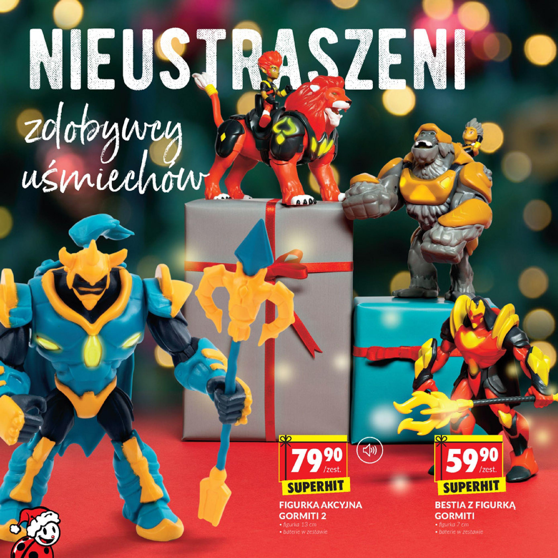 Gazetka Biedronka - Zabawki w Biedronce-11.11.2019-15.12.2019-page-46
