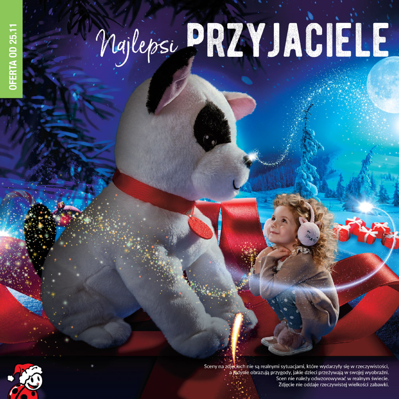 Gazetka Biedronka - Zabawki w Biedronce-11.11.2019-15.12.2019-page-50