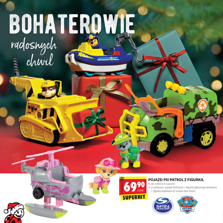 Gazetka Biedronka - Zabawki w Biedronce-11.11.2019-15.12.2019-page-54