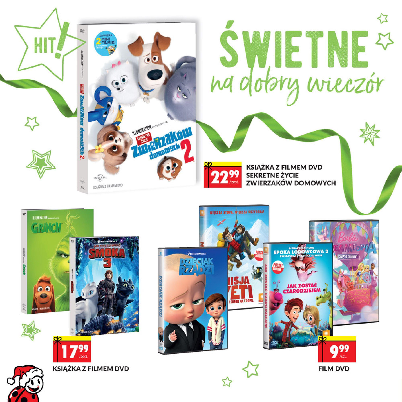Gazetka Biedronka - Zabawki w Biedronce-11.11.2019-15.12.2019-page-56