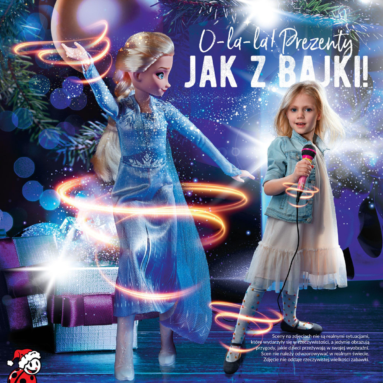 Gazetka Biedronka - Zabawki w Biedronce-11.11.2019-15.12.2019-page-8