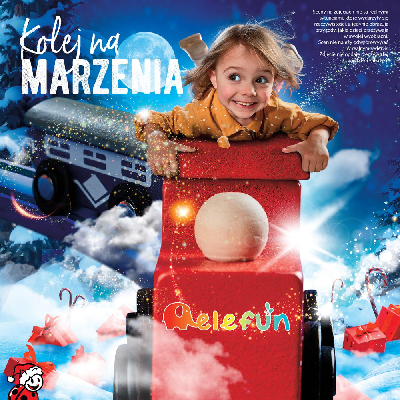 Gazetka Biedronka - Zabawki w Biedronce-11.11.2019-15.12.2019-page-24