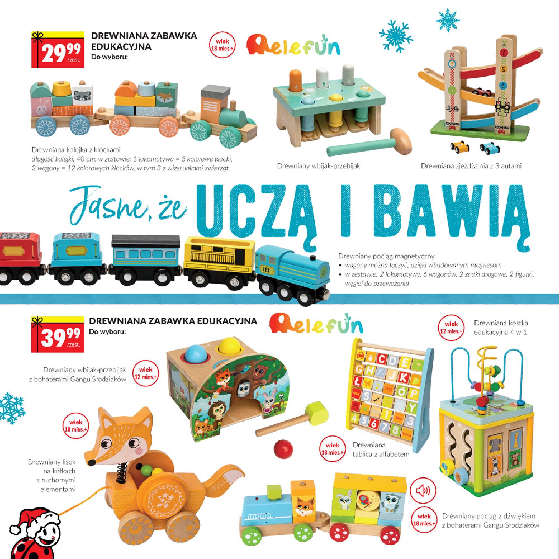 Gazetka Biedronka - Zabawki w Biedronce-11.11.2019-15.12.2019-page-26