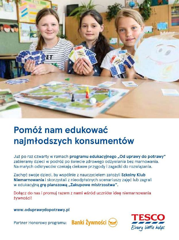Gazetka Tesco - Magazyn zimowy-01.12.2019-15.03.2020-page-41