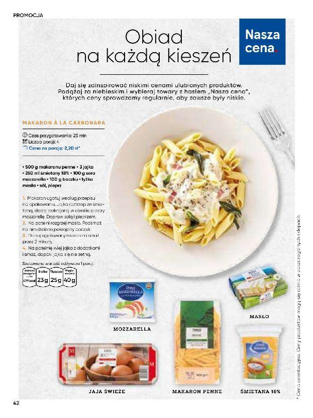 Gazetka Tesco - Magazyn zimowy-01.12.2019-15.03.2020-page-42