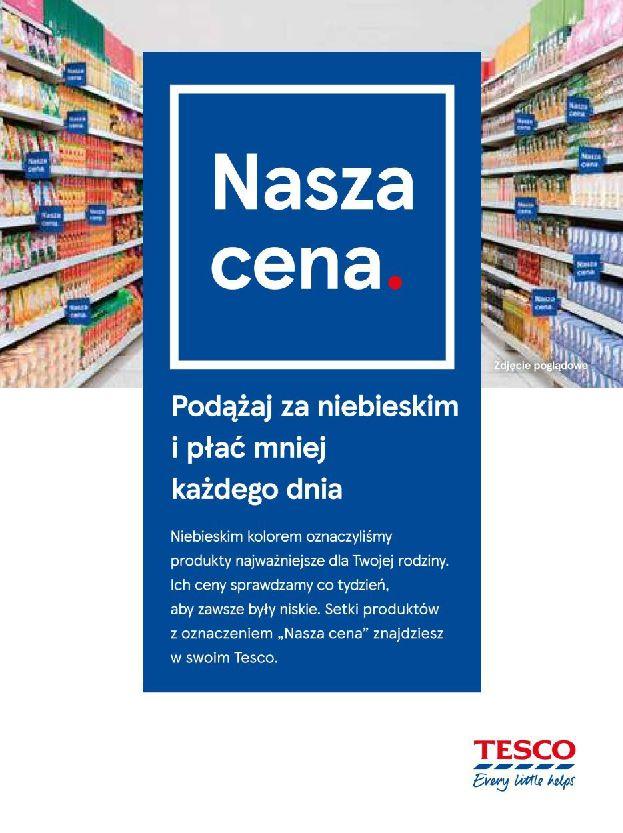 Gazetka Tesco - Magazyn zimowy-01.12.2019-15.03.2020-page-43