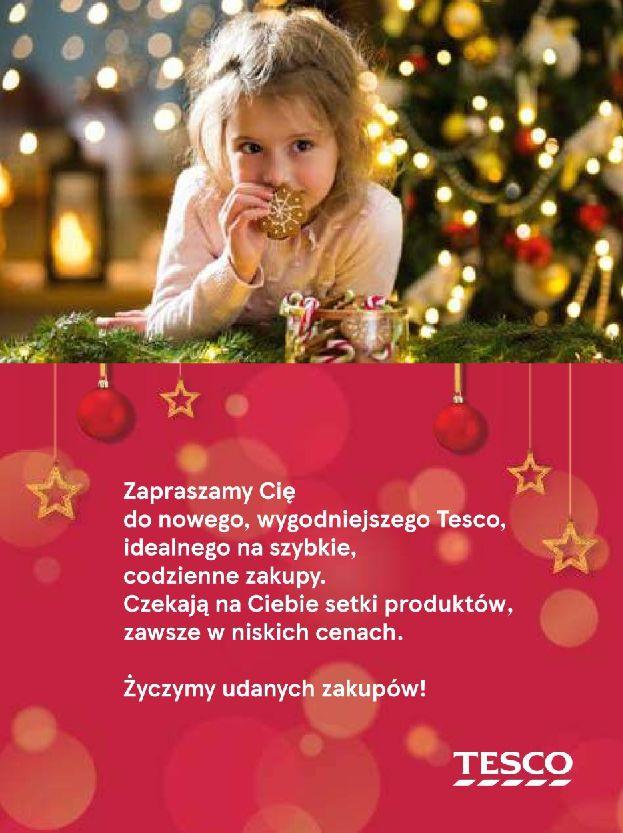 Gazetka Tesco - Magazyn zimowy-01.12.2019-15.03.2020-page-2