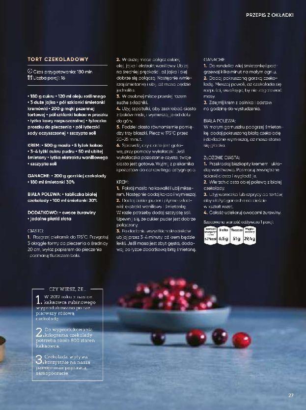 Gazetka Tesco - Magazyn zimowy-01.12.2019-15.03.2020-page-27