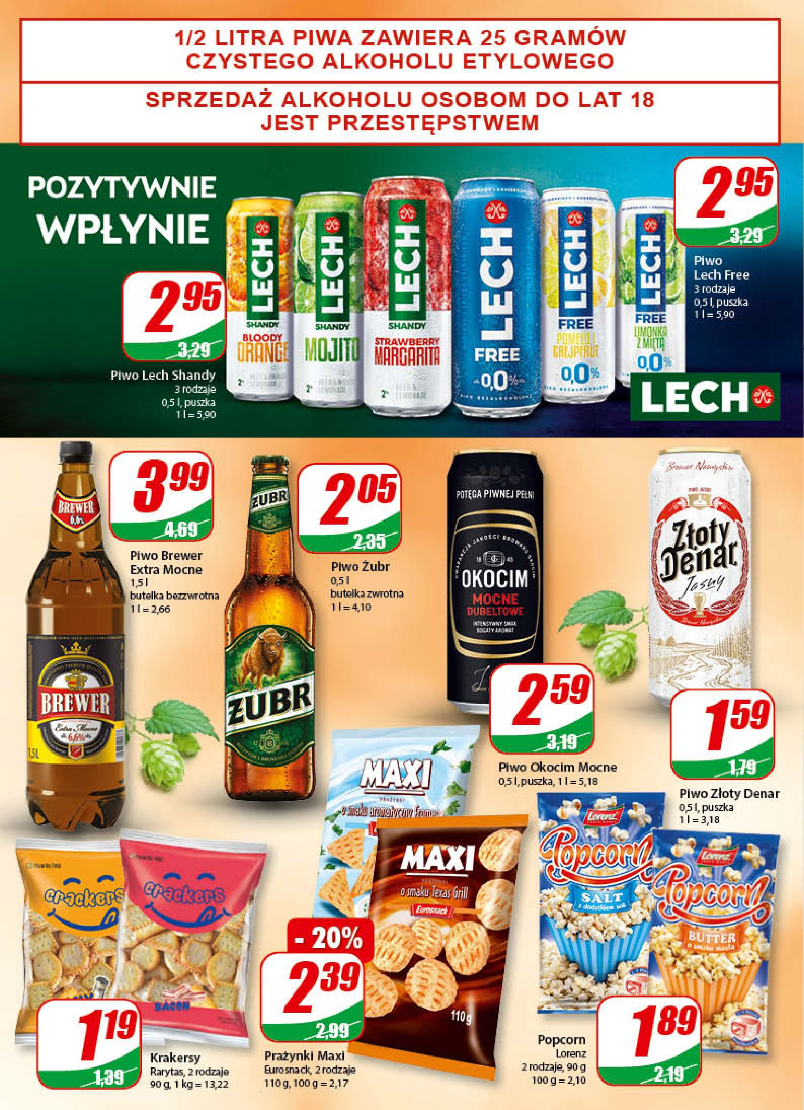 Gazetka Dino - Gazetka promocyjna-03.12.2019-10.12.2019-page-16