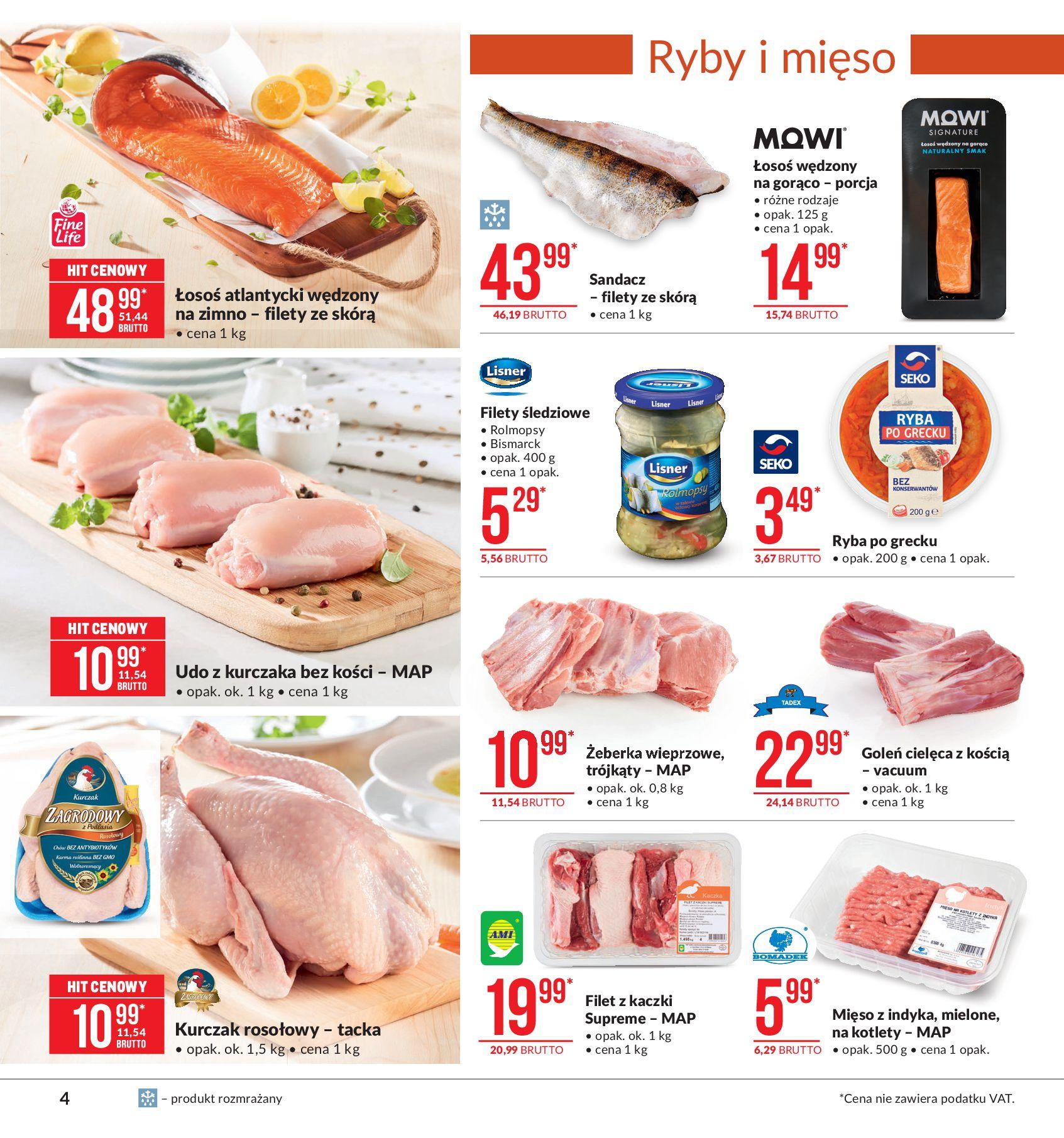 Gazetka Makro - Oferta handowa-14.09.2020-29.09.2020-page-4