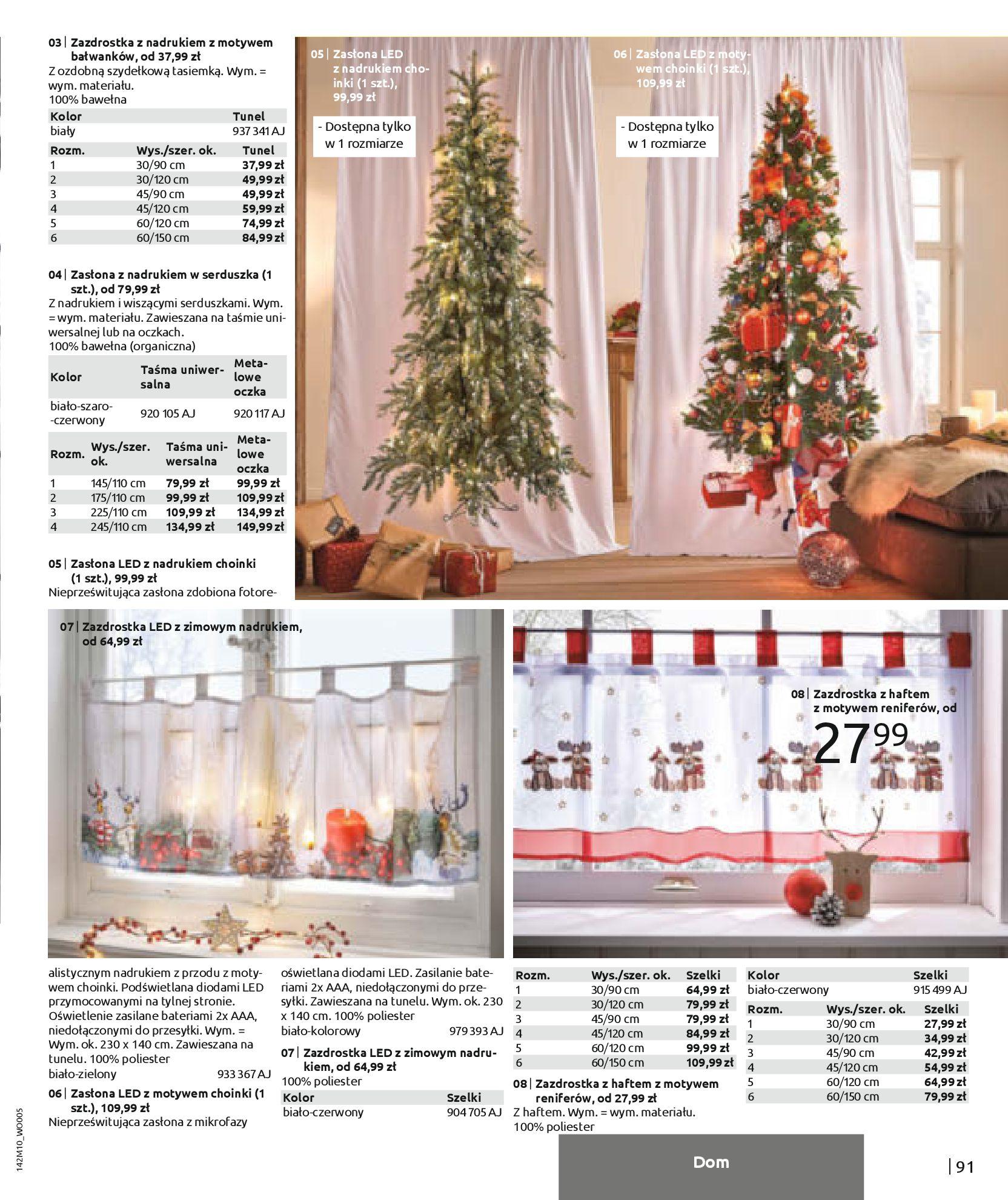 Gazetka Bonprix: Stylowa jesień 2020-10-21 page-93