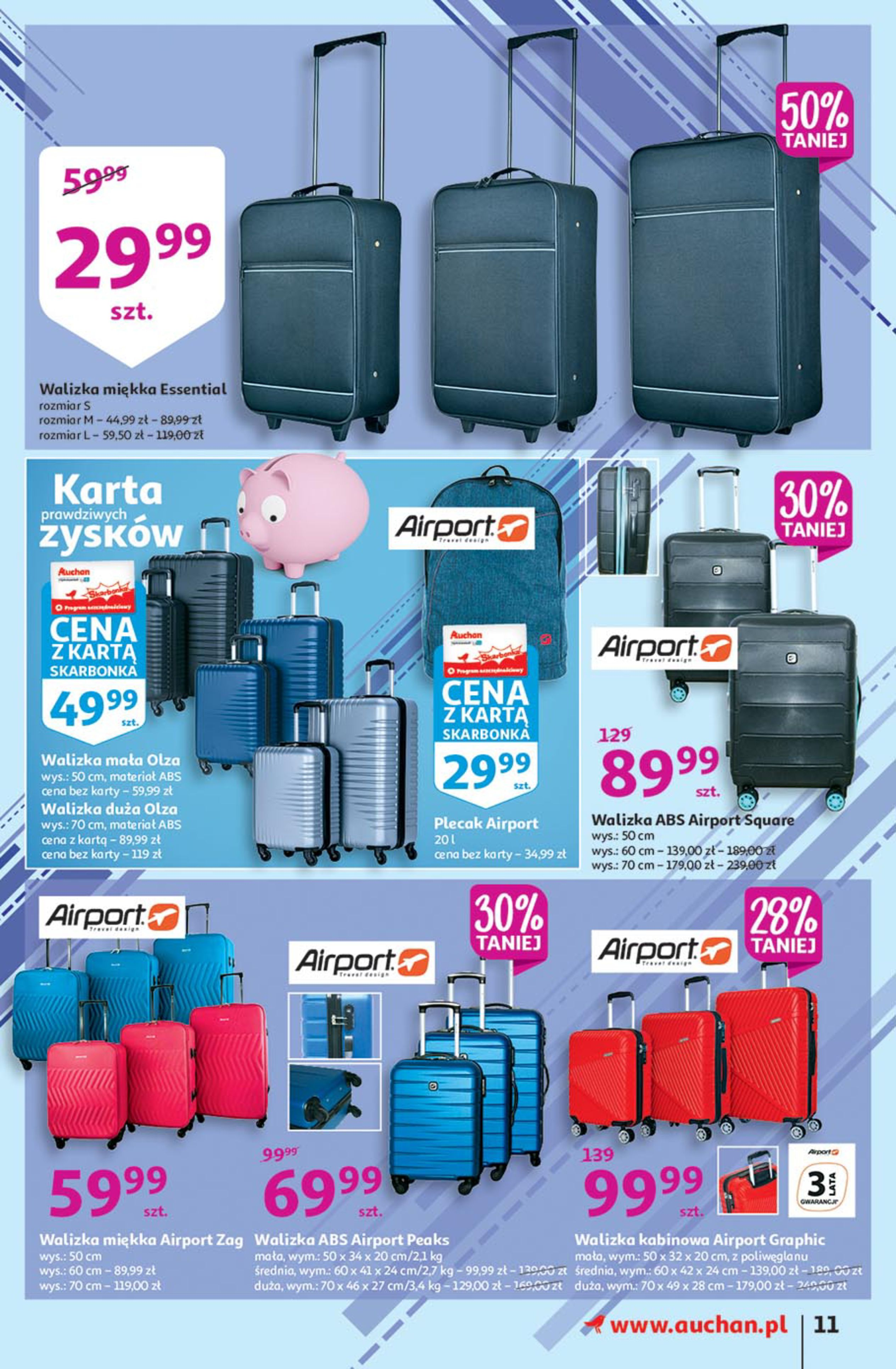 Gazetka Auchan: Gazetka Auchan - Euro 2020 2021-06-10 page-11