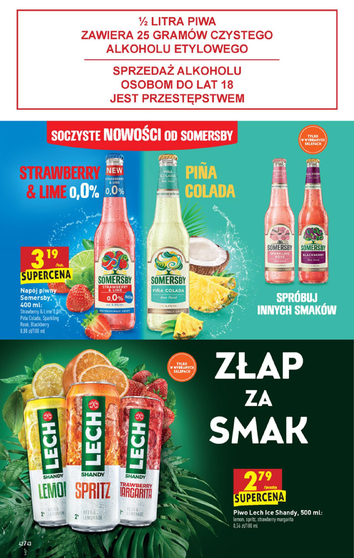 Gazetka Biedronka: Gazetka Biedronka - 10-16.06 2021-06-09 page-42