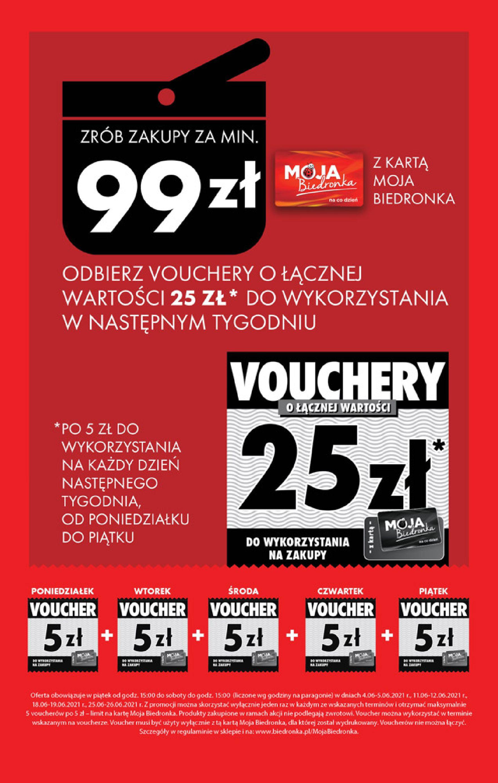 Gazetka Biedronka: Gazetka Biedronka - 10-16.06 2021-06-09 page-3