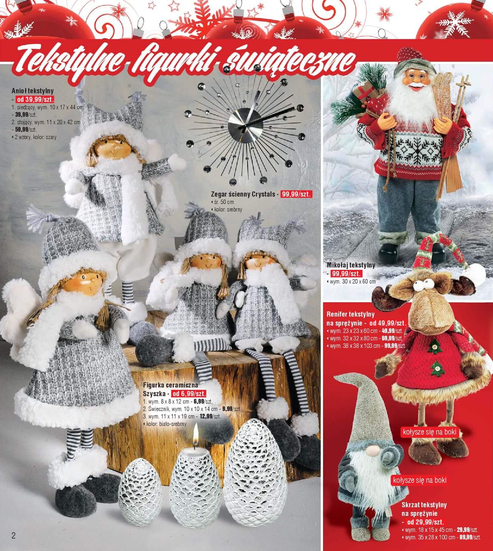 Gazetka Bricomarché - Katalog Świąteczny-20.11.2018-24.12.2018-page-