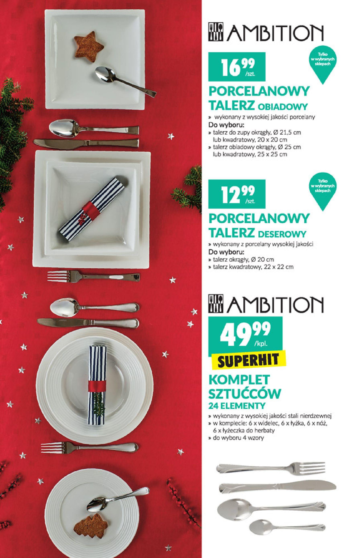 Gazetka Biedronka - Okazje tygodnia-01.12.2019-05.12.2019-page-30