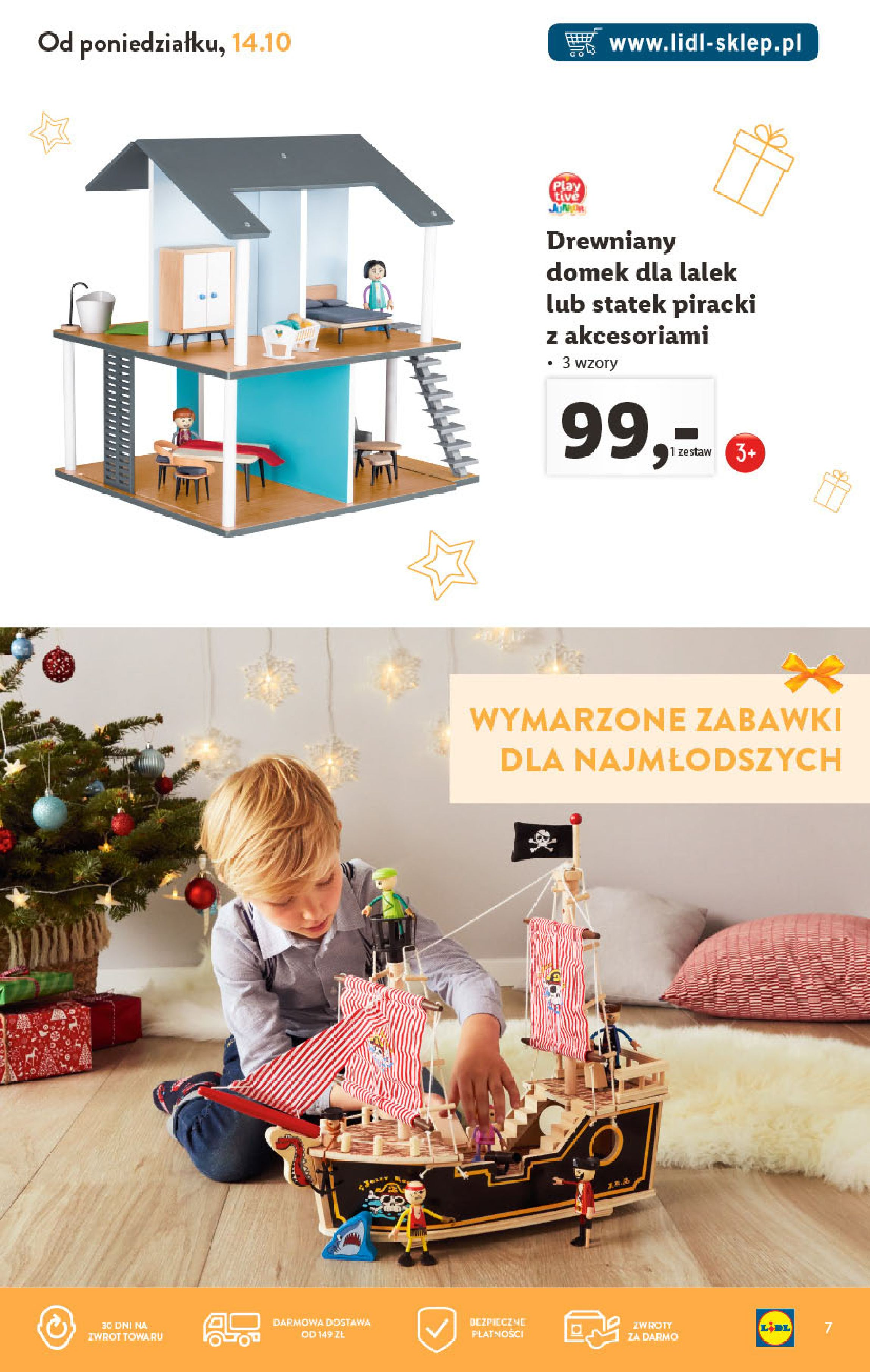 Gazetka Lidl - Katalog Online-13.10.2019-02.12.2019-page-7