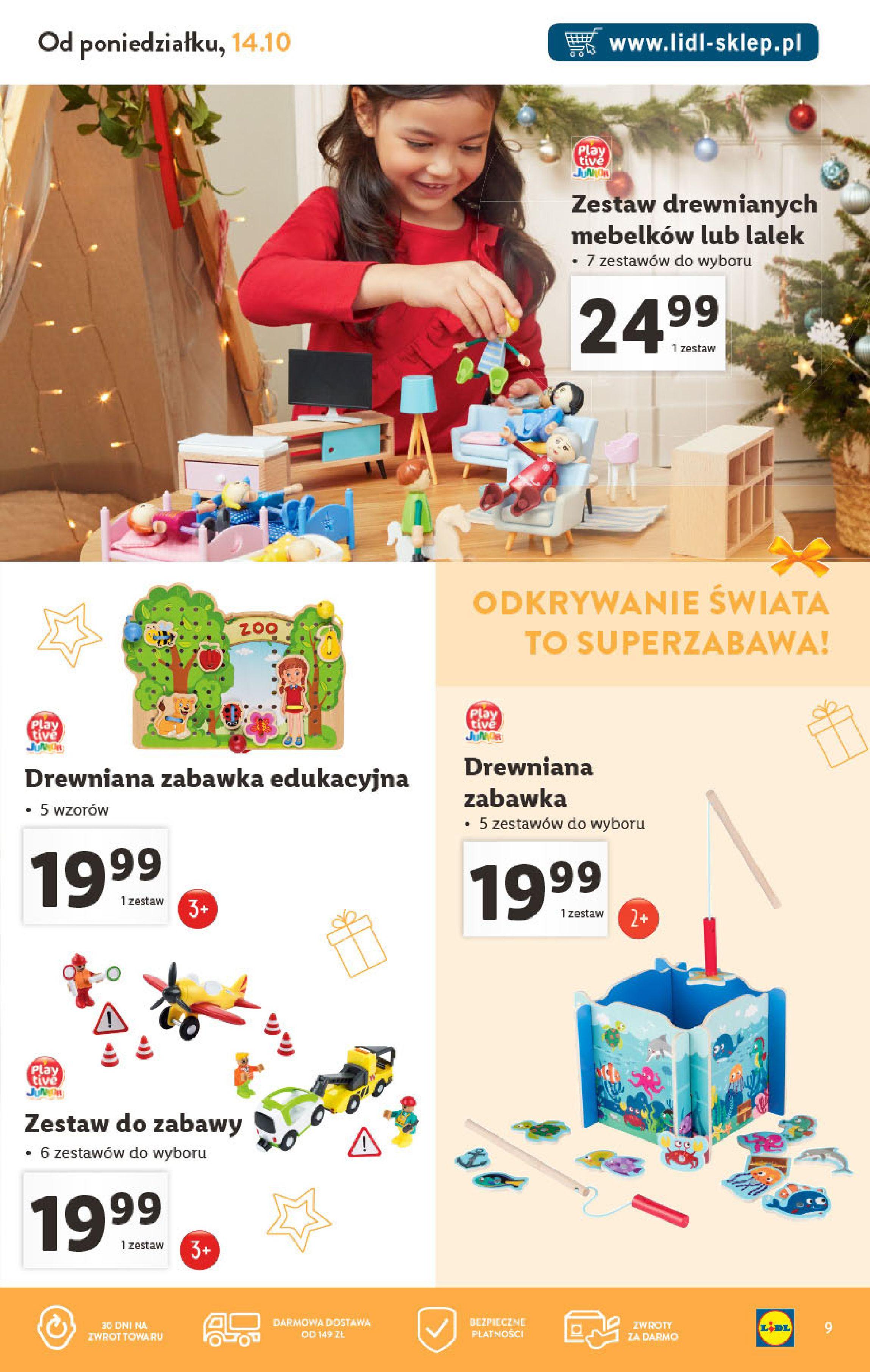 Gazetka Lidl - Katalog Online-13.10.2019-02.12.2019-page-9