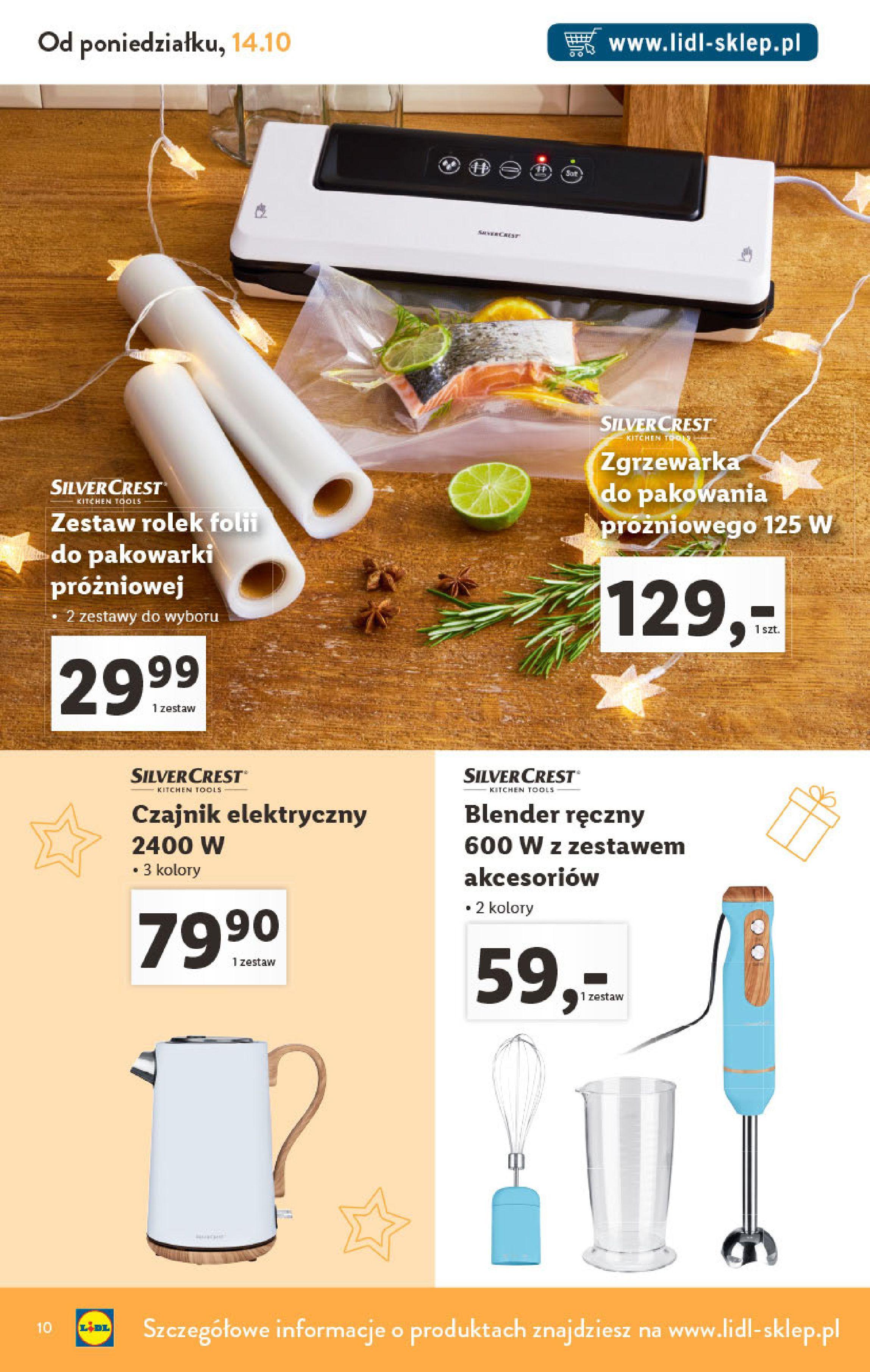 Gazetka Lidl - Katalog Online-13.10.2019-02.12.2019-page-10