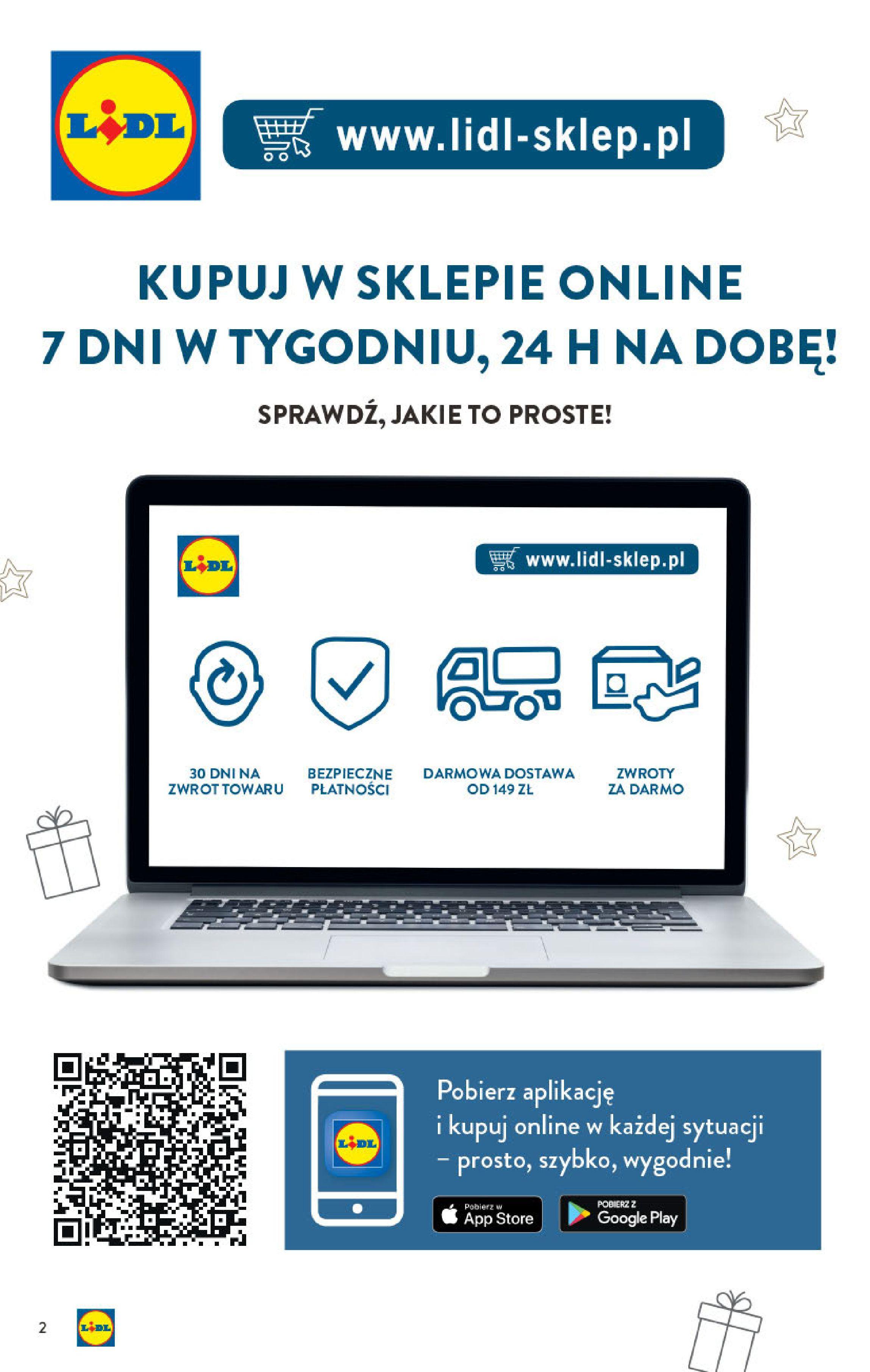 Gazetka Lidl - Katalog Online-13.10.2019-02.12.2019-page-2