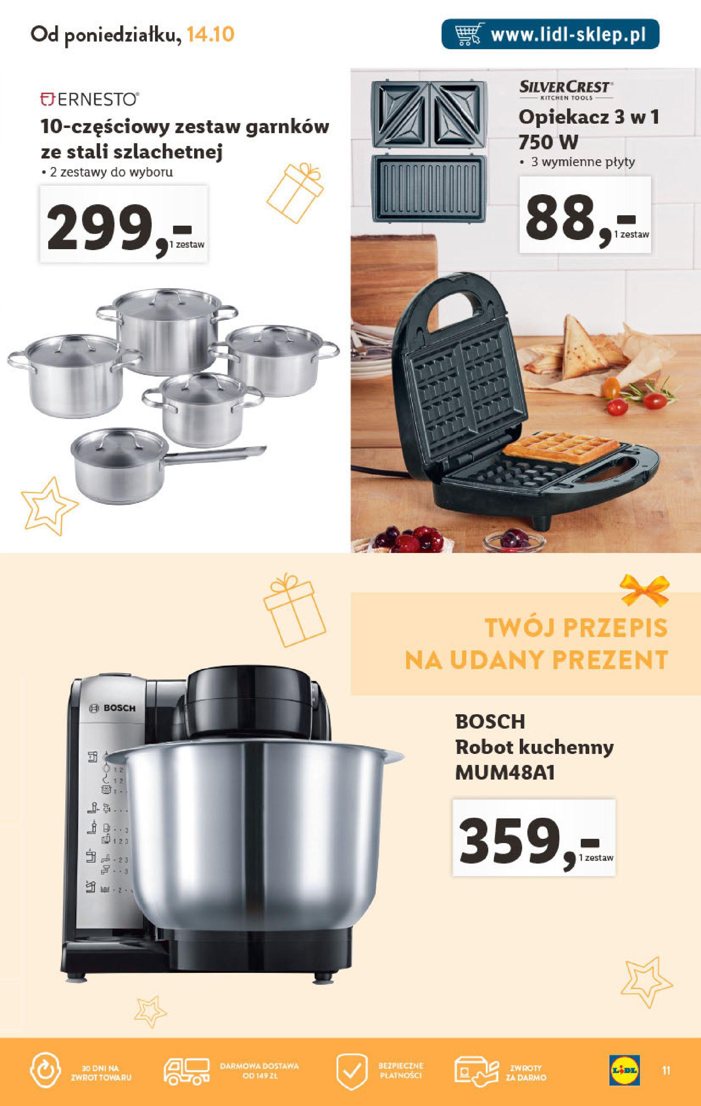 Gazetka Lidl - Katalog Online-13.10.2019-02.12.2019-page-11