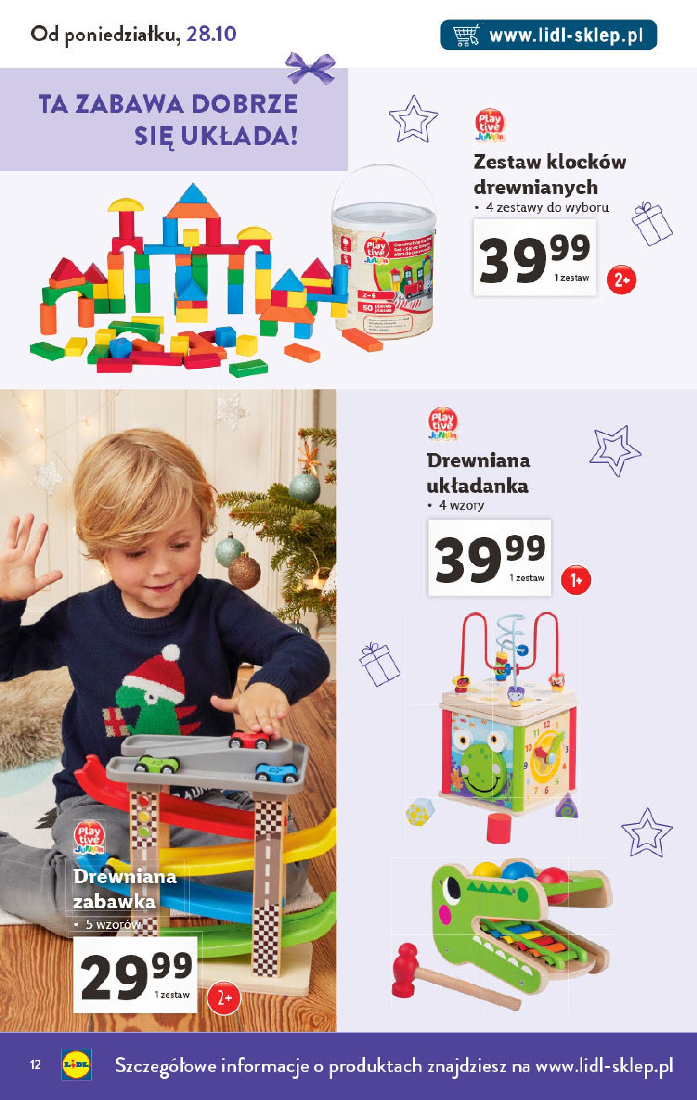 Gazetka Lidl - Katalog Online-13.10.2019-02.12.2019-page-12