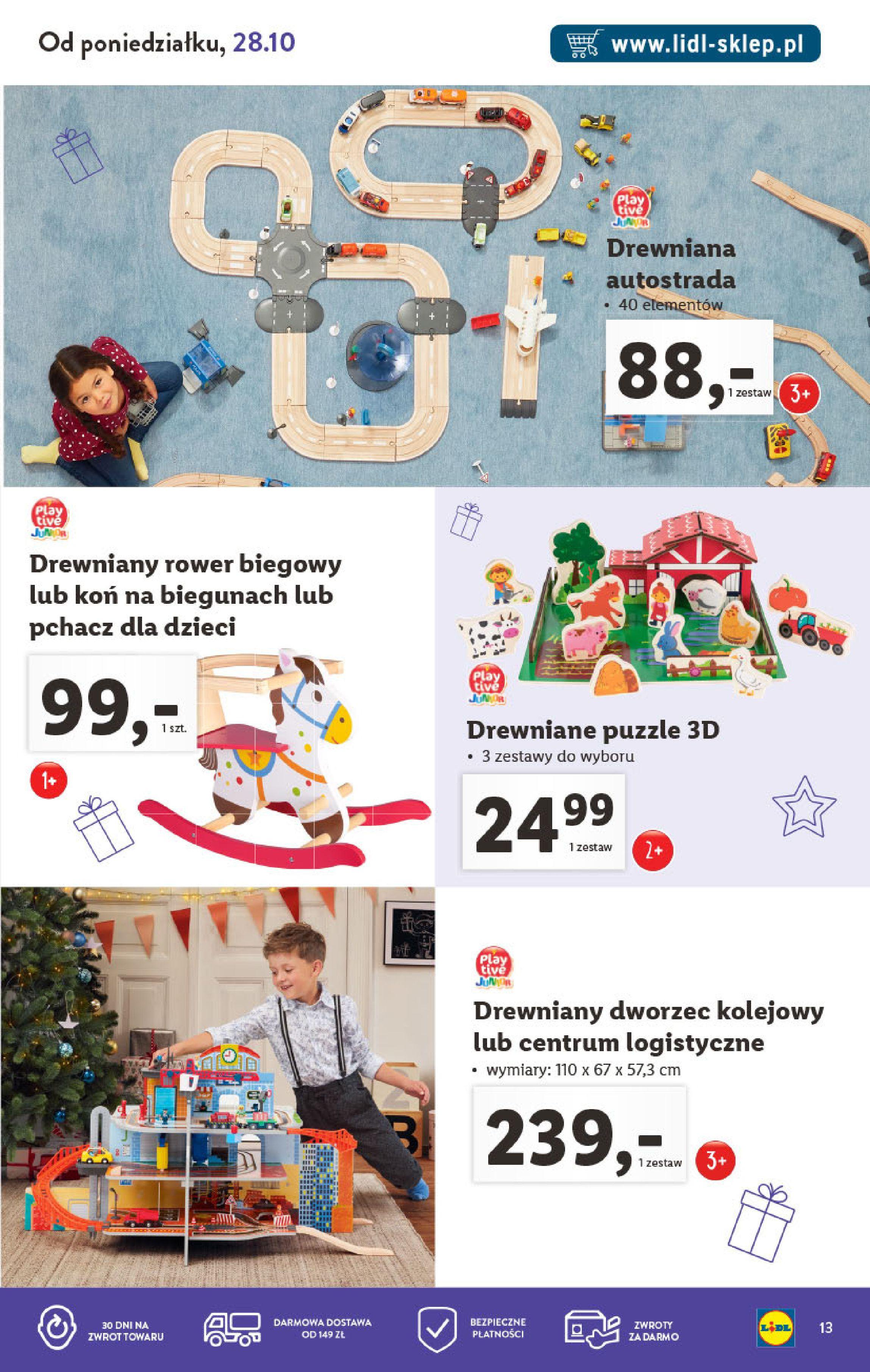 Gazetka Lidl - Katalog Online-13.10.2019-02.12.2019-page-13