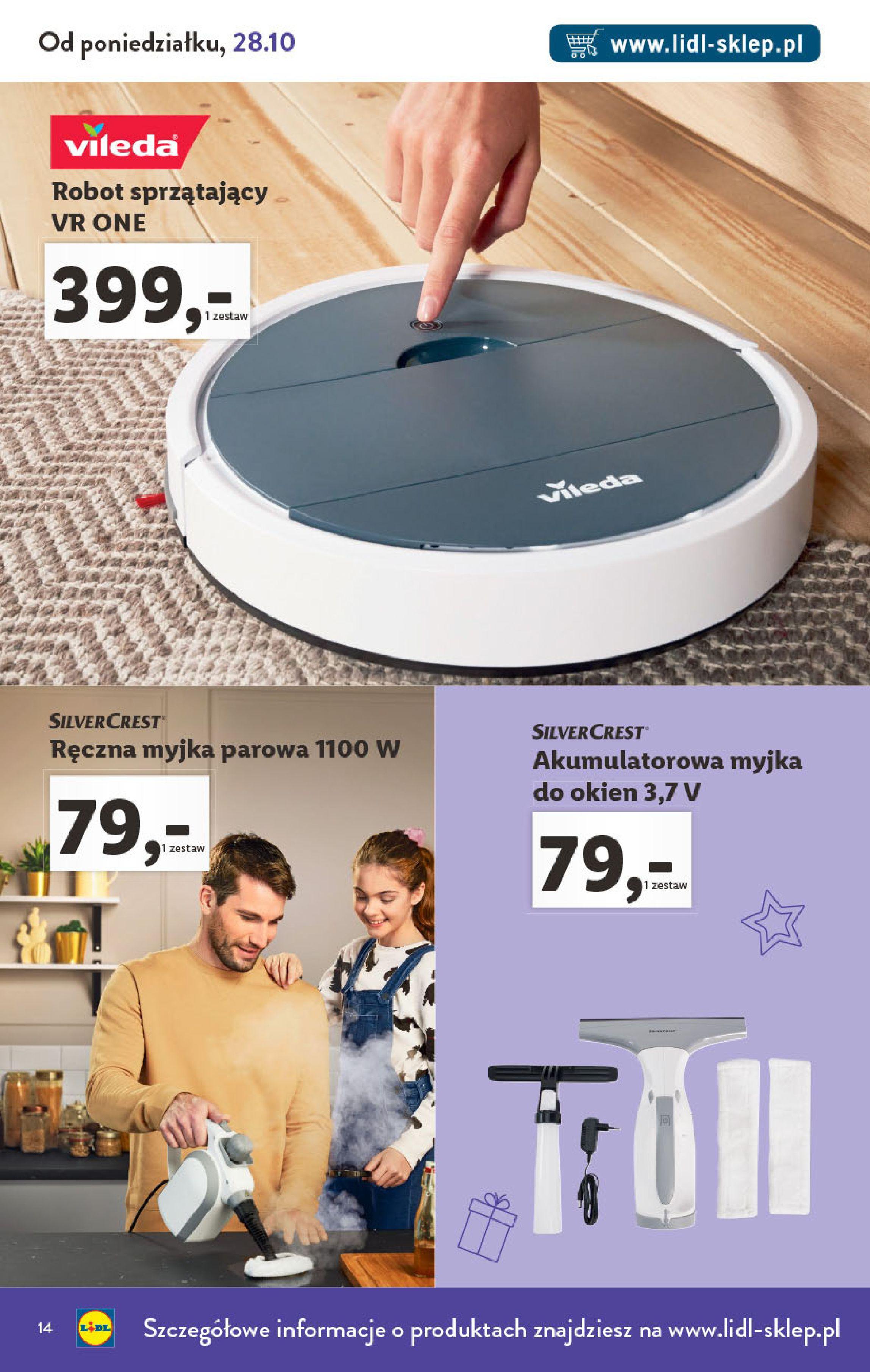 Gazetka Lidl - Katalog Online-13.10.2019-02.12.2019-page-14