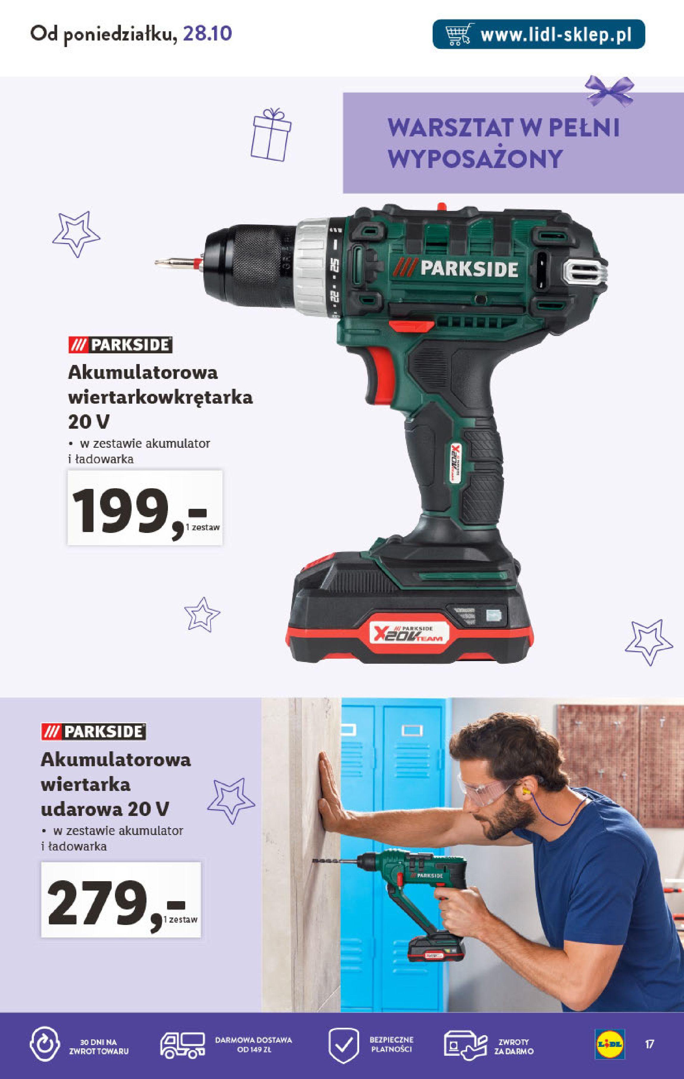 Gazetka Lidl - Katalog Online-13.10.2019-02.12.2019-page-17