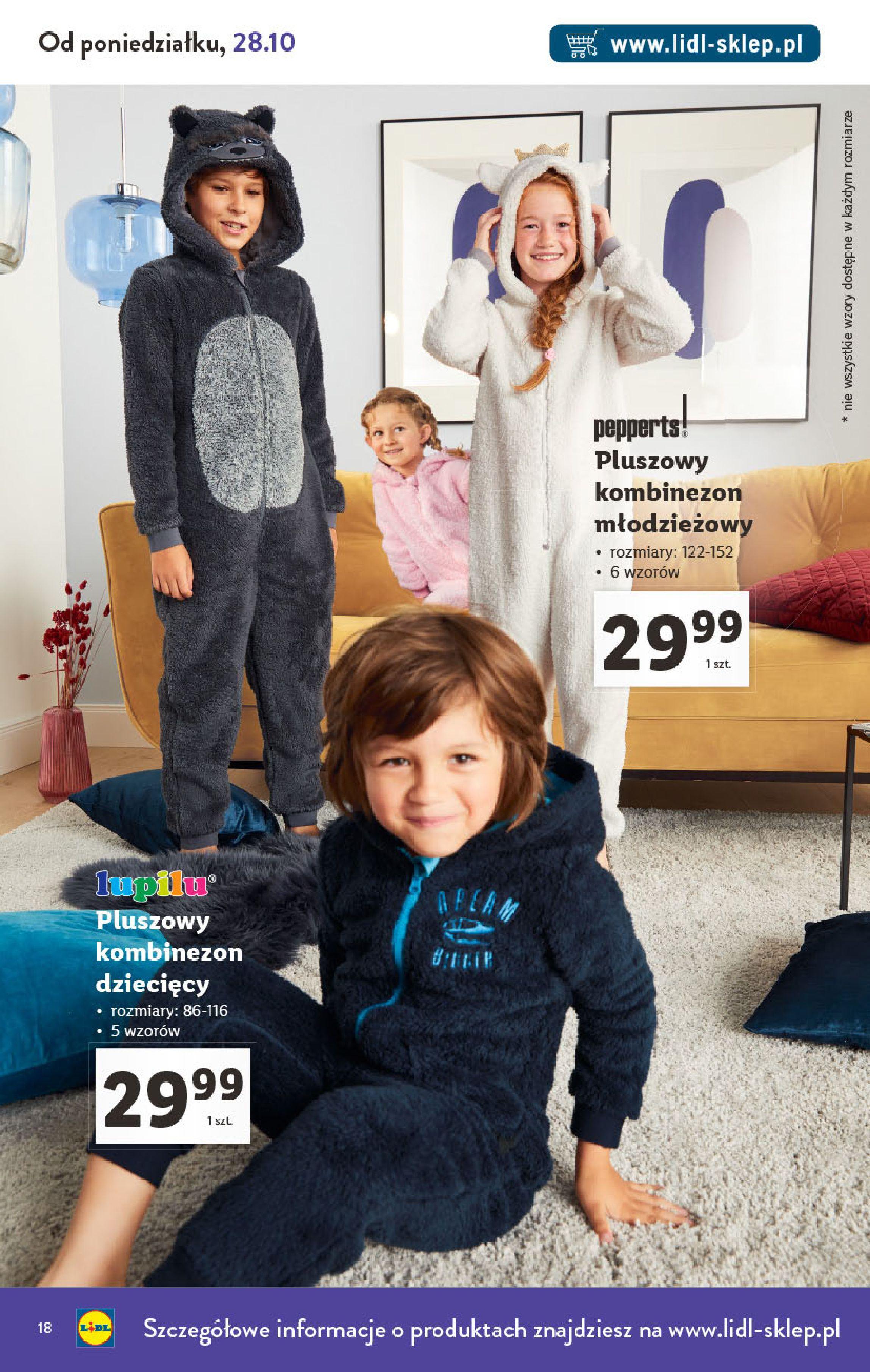 Gazetka Lidl - Katalog Online-13.10.2019-02.12.2019-page-18