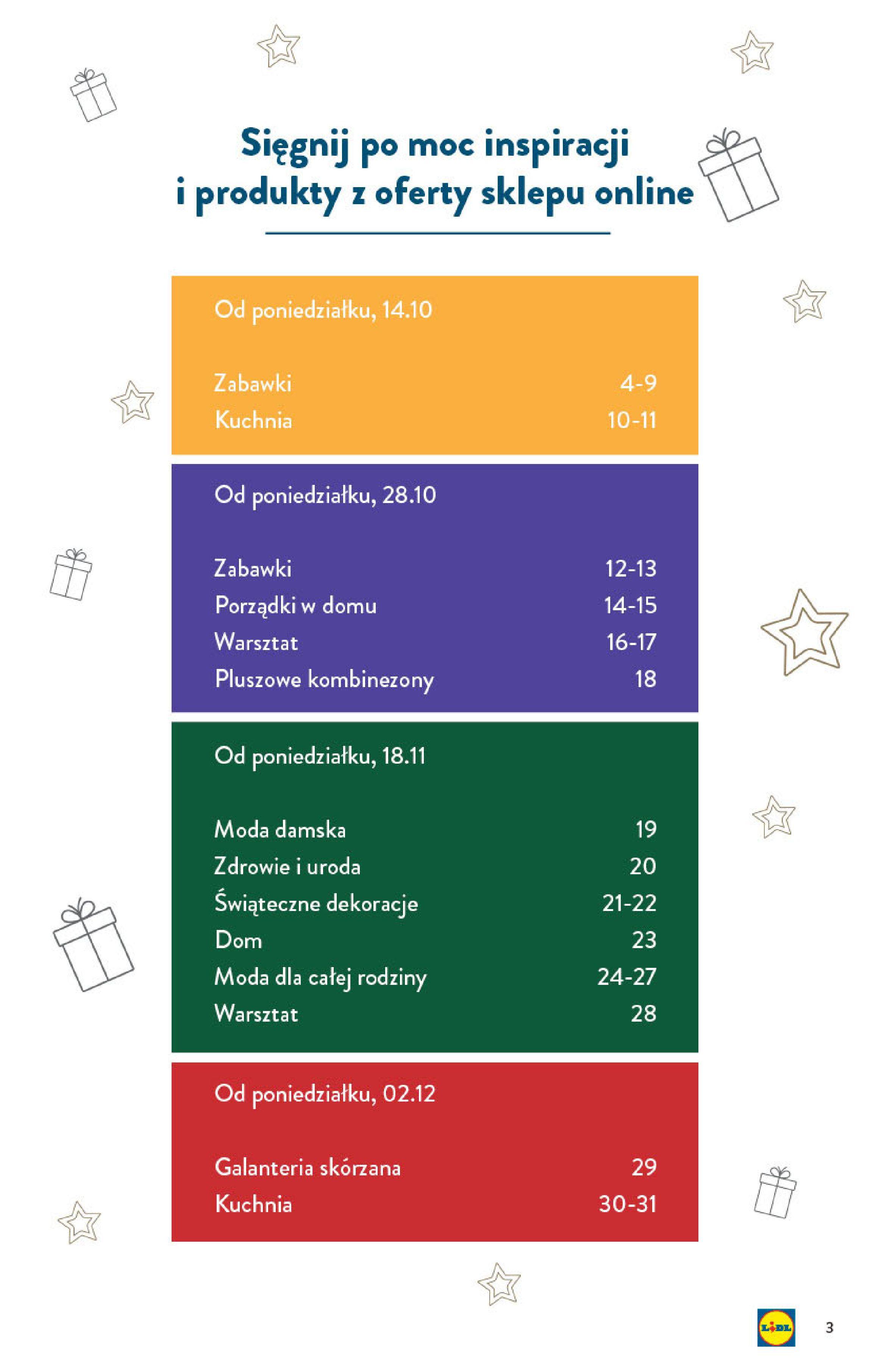 Gazetka Lidl - Katalog Online-13.10.2019-02.12.2019-page-3