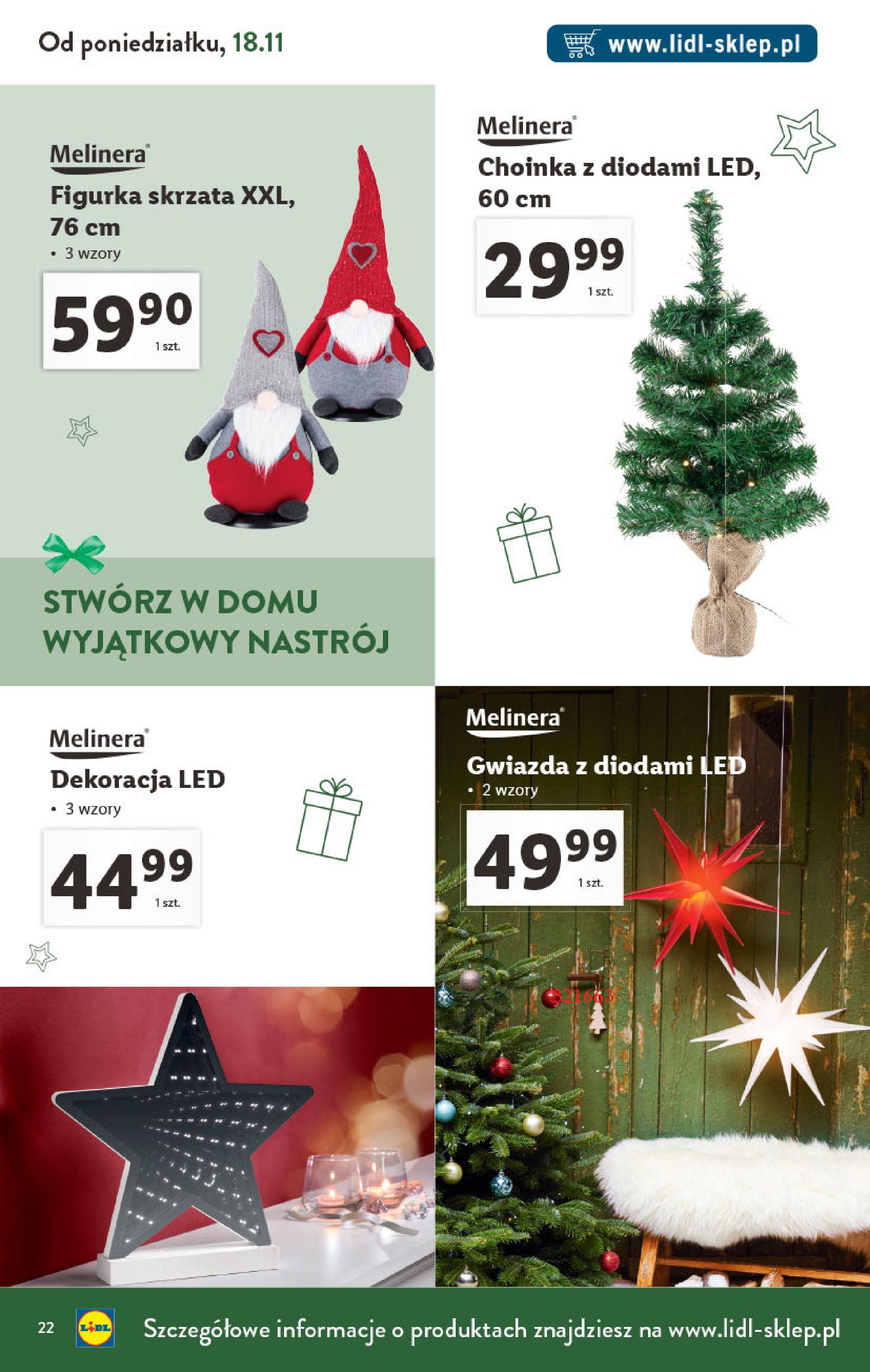 Gazetka Lidl - Katalog Online-13.10.2019-02.12.2019-page-22