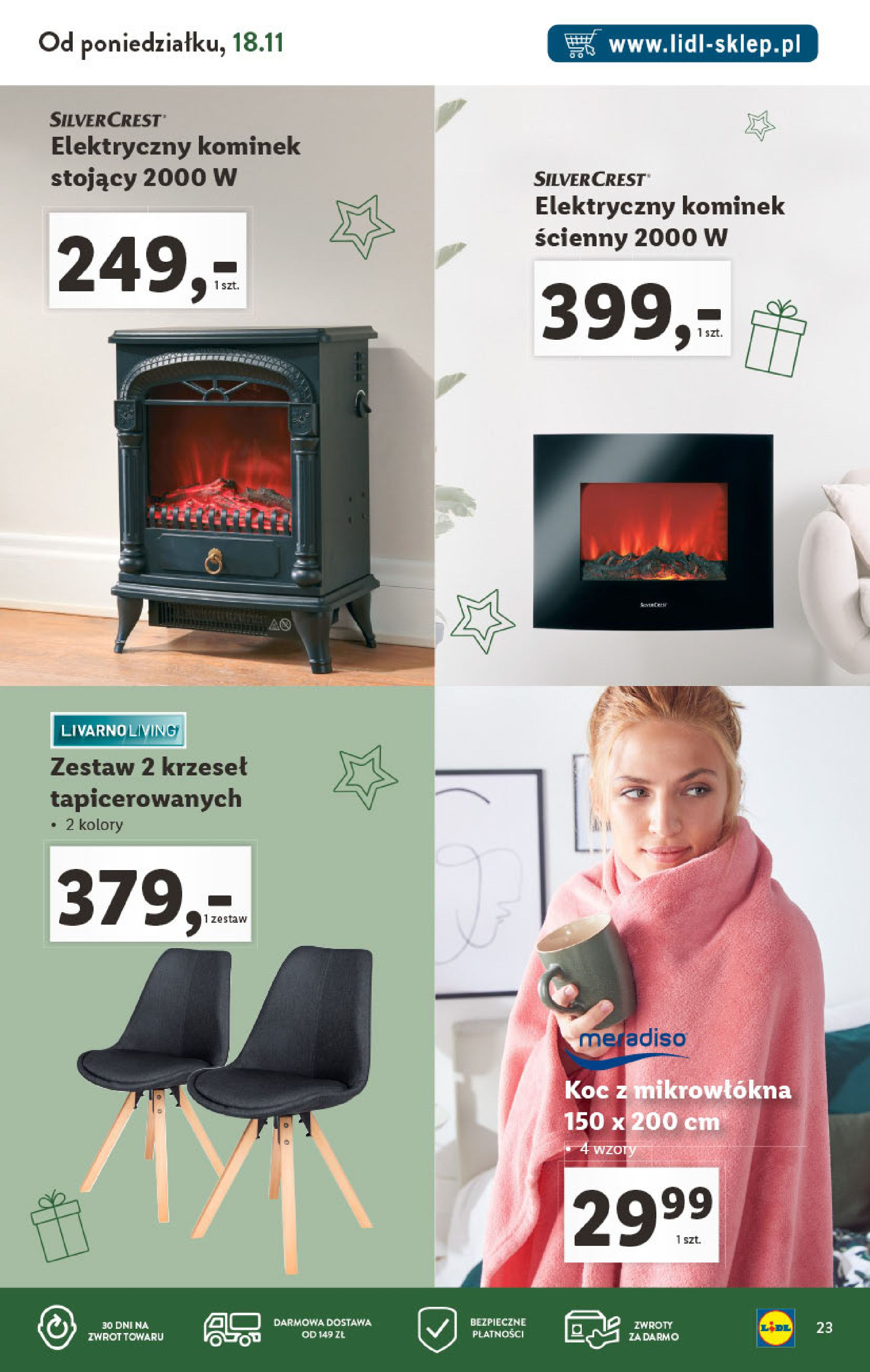 Gazetka Lidl - Katalog Online-13.10.2019-02.12.2019-page-23