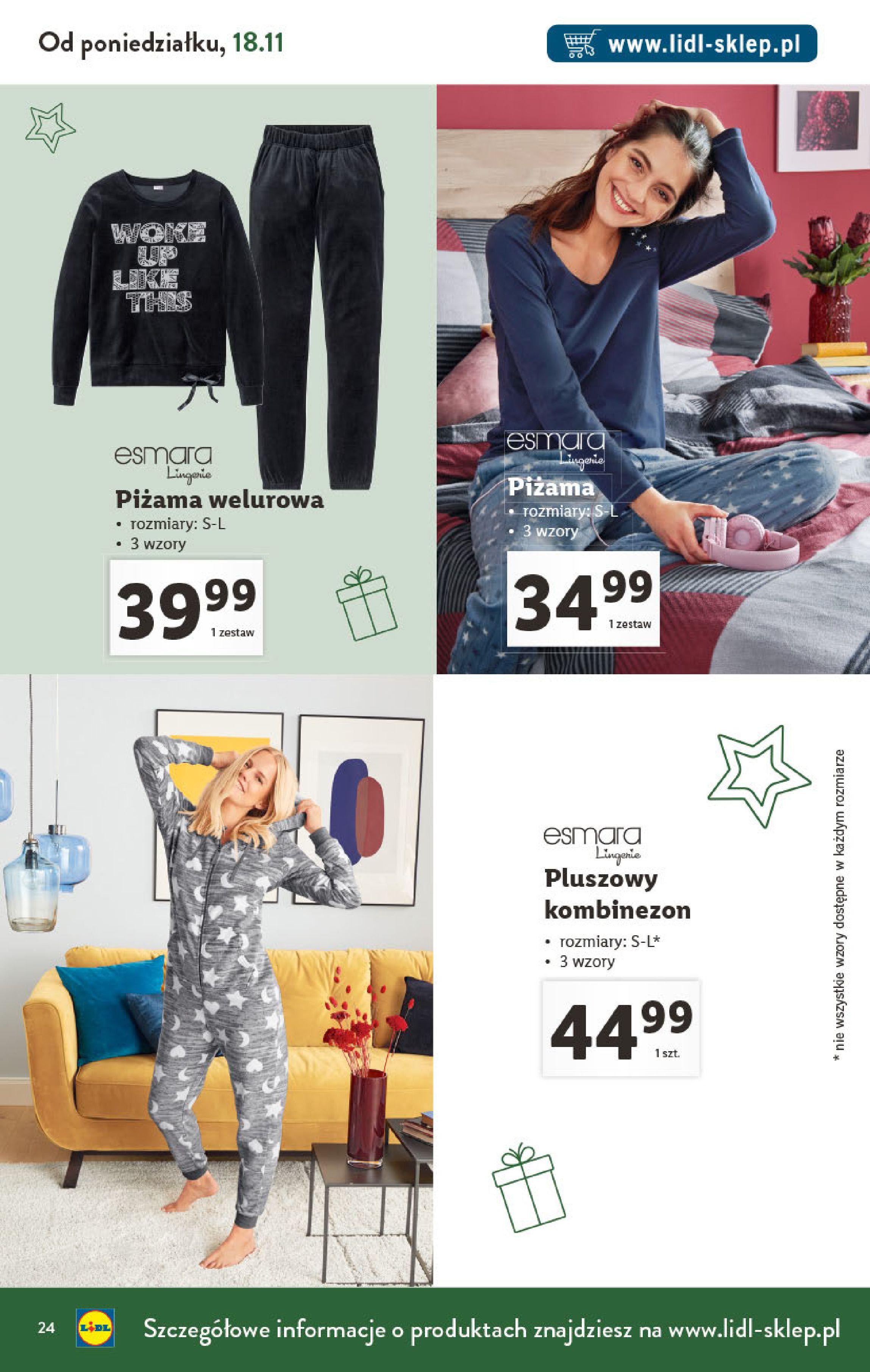Gazetka Lidl - Katalog Online-13.10.2019-02.12.2019-page-24