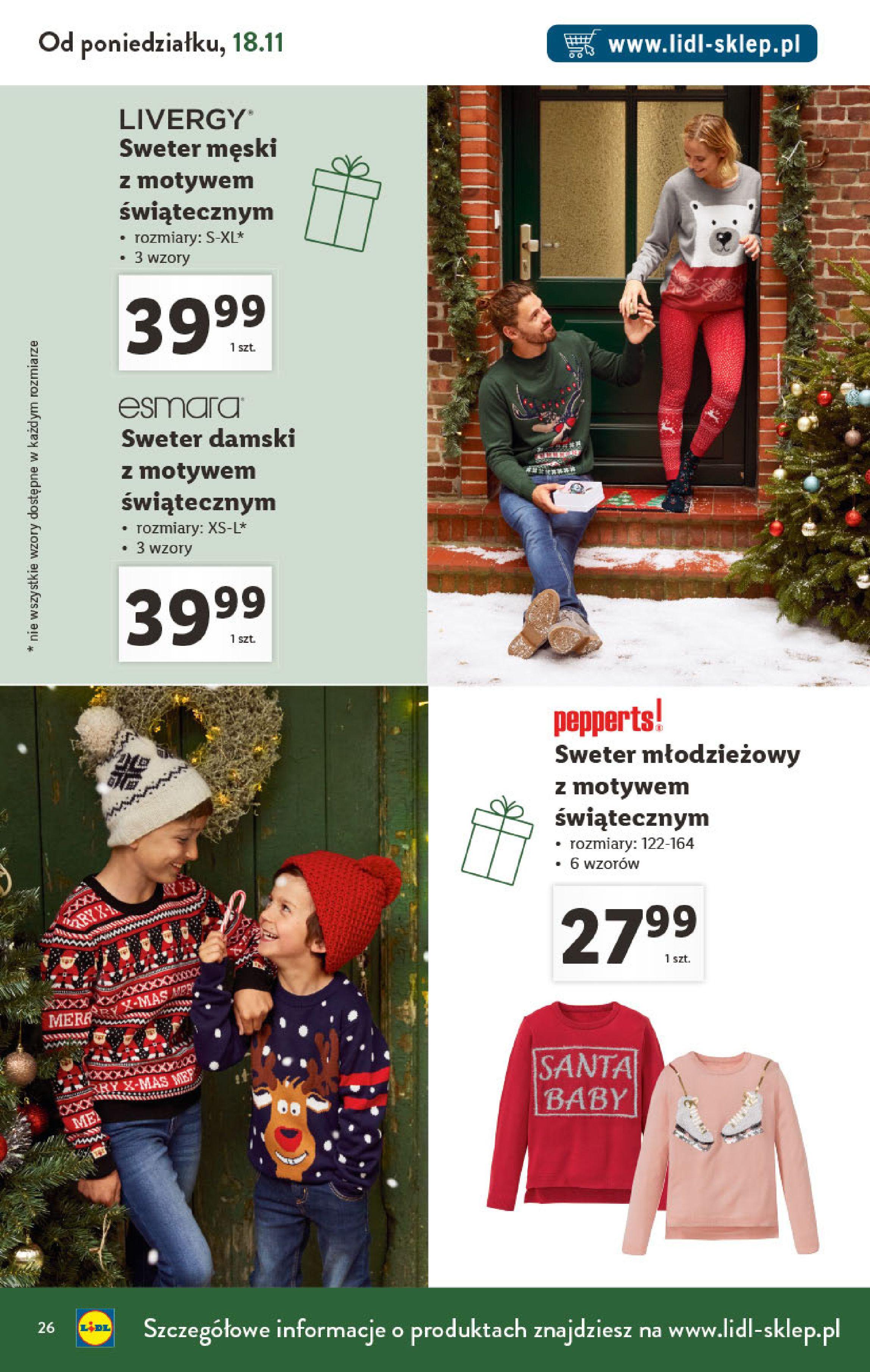 Gazetka Lidl - Katalog Online-13.10.2019-02.12.2019-page-26