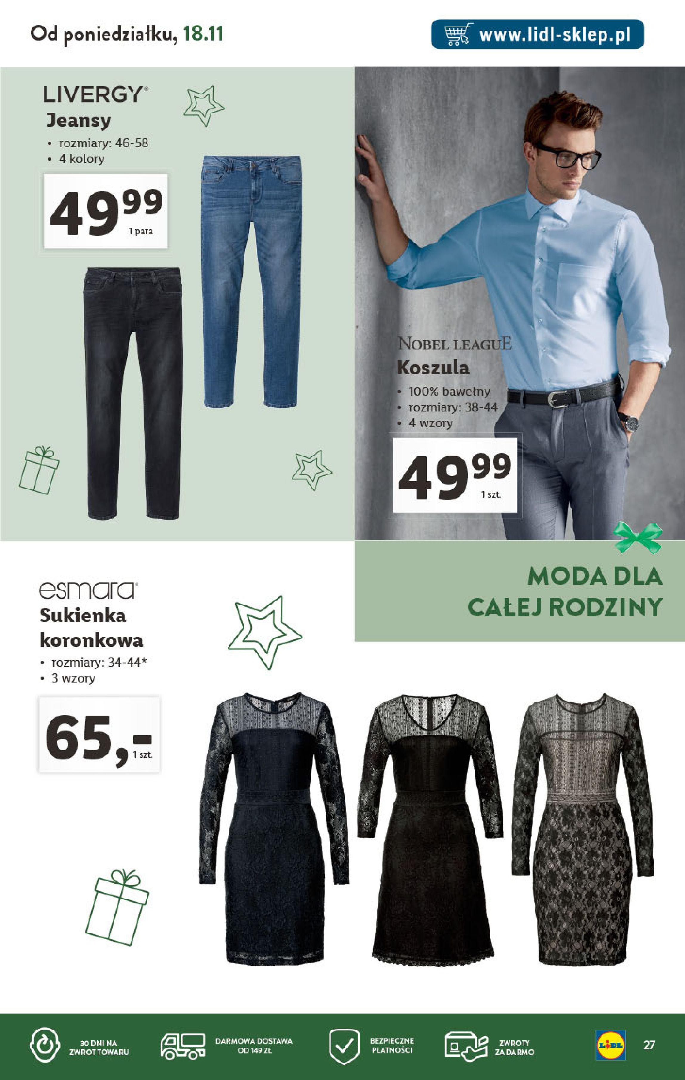 Gazetka Lidl - Katalog Online-13.10.2019-02.12.2019-page-27