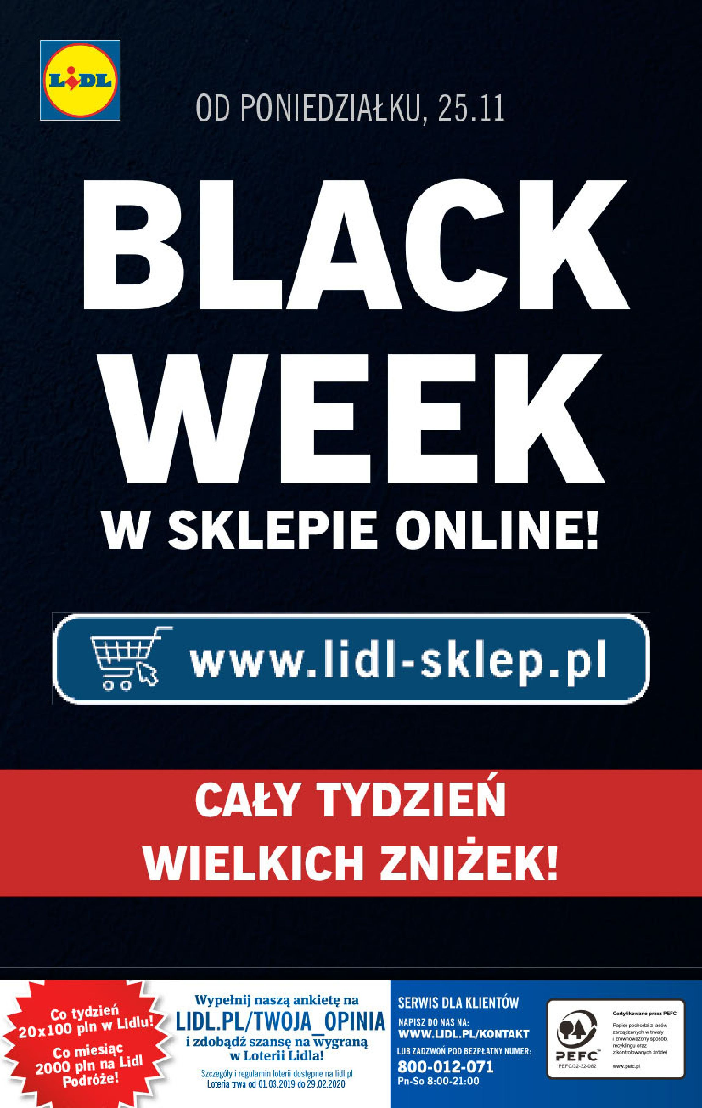 Gazetka Lidl - Katalog Online-13.10.2019-02.12.2019-page-32