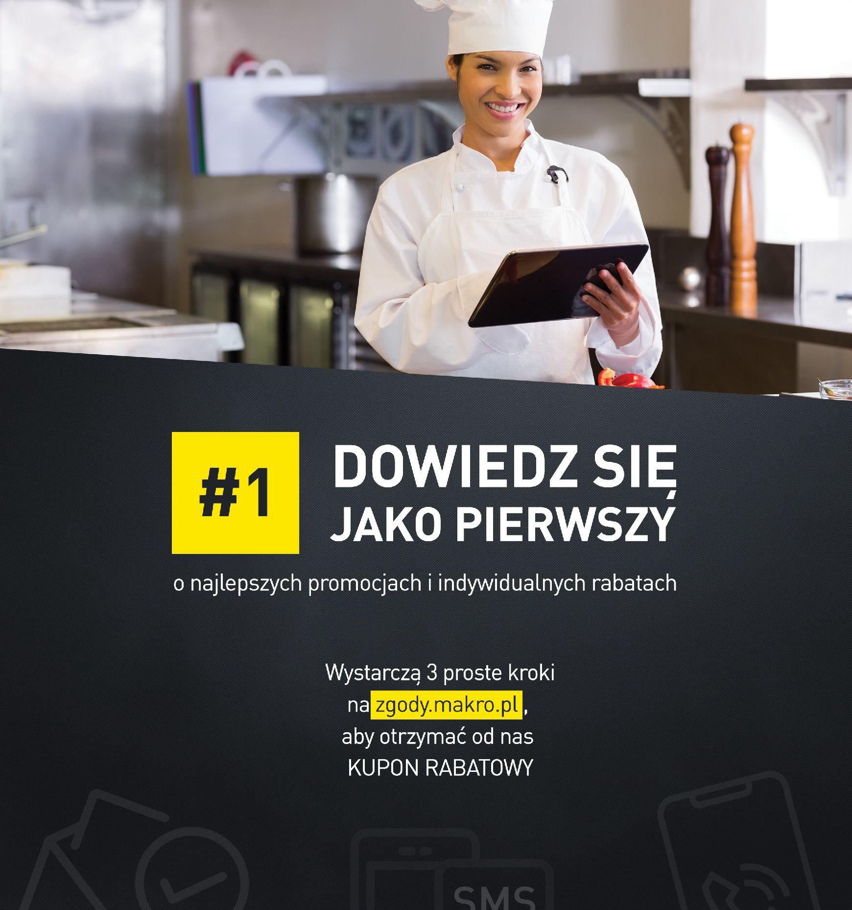 Gazetka Makro - GOTOWE ZESTAWY ŚWIĄTECZNE-18.11.2019-24.12.2019-page-9