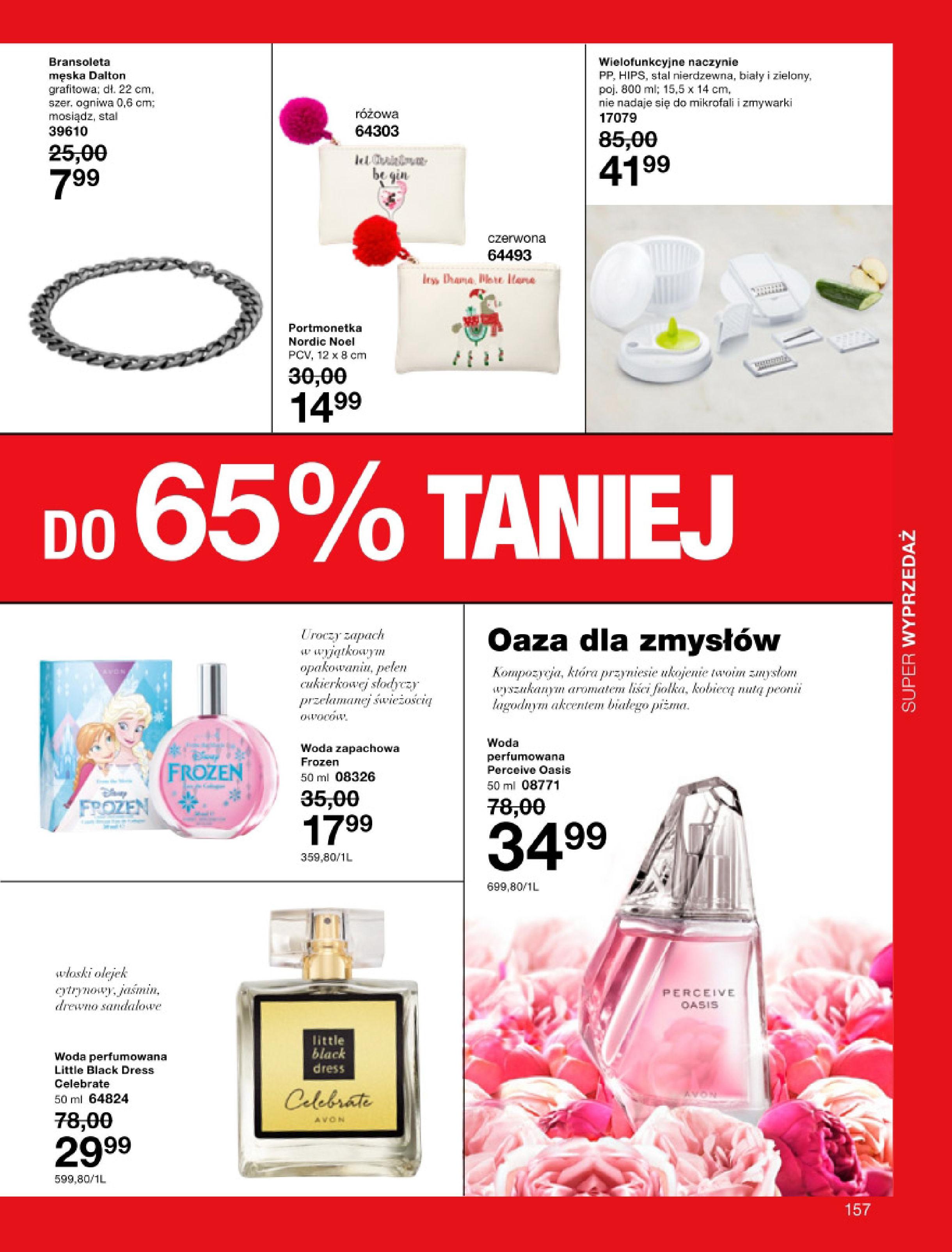 Gazetka Avon - BABIE LATO Katalog 12/2019-15.08.2019-04.09.2019-page-