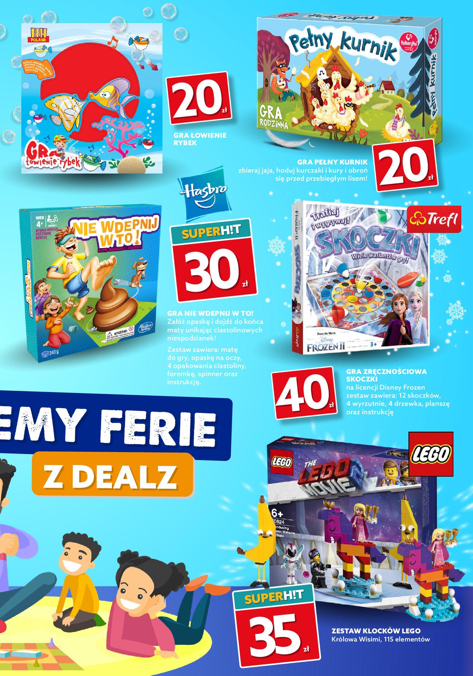 Gazetka Dealz : Oferta handlowa 2021-01-09 page-5