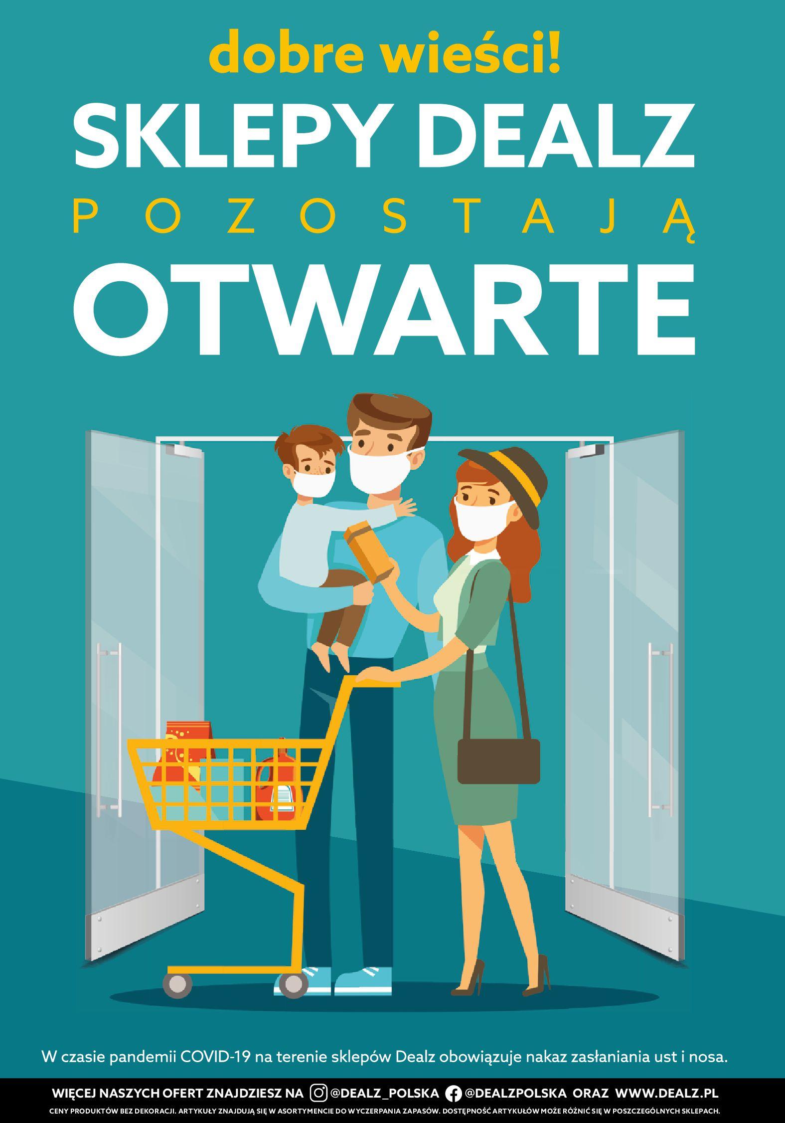 Gazetka Dealz : Oferta handlowa 2021-01-09 page-6