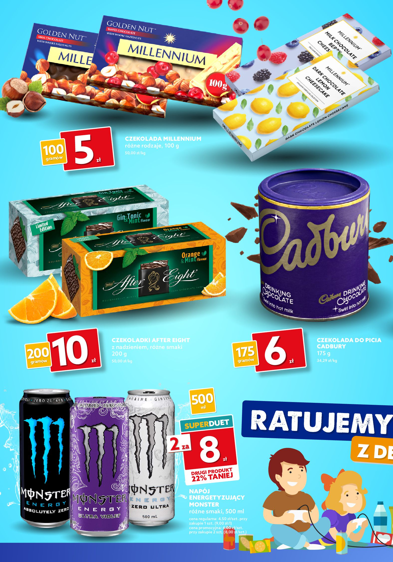 Gazetka Dealz : Oferta handlowa 2021-01-09 page-2