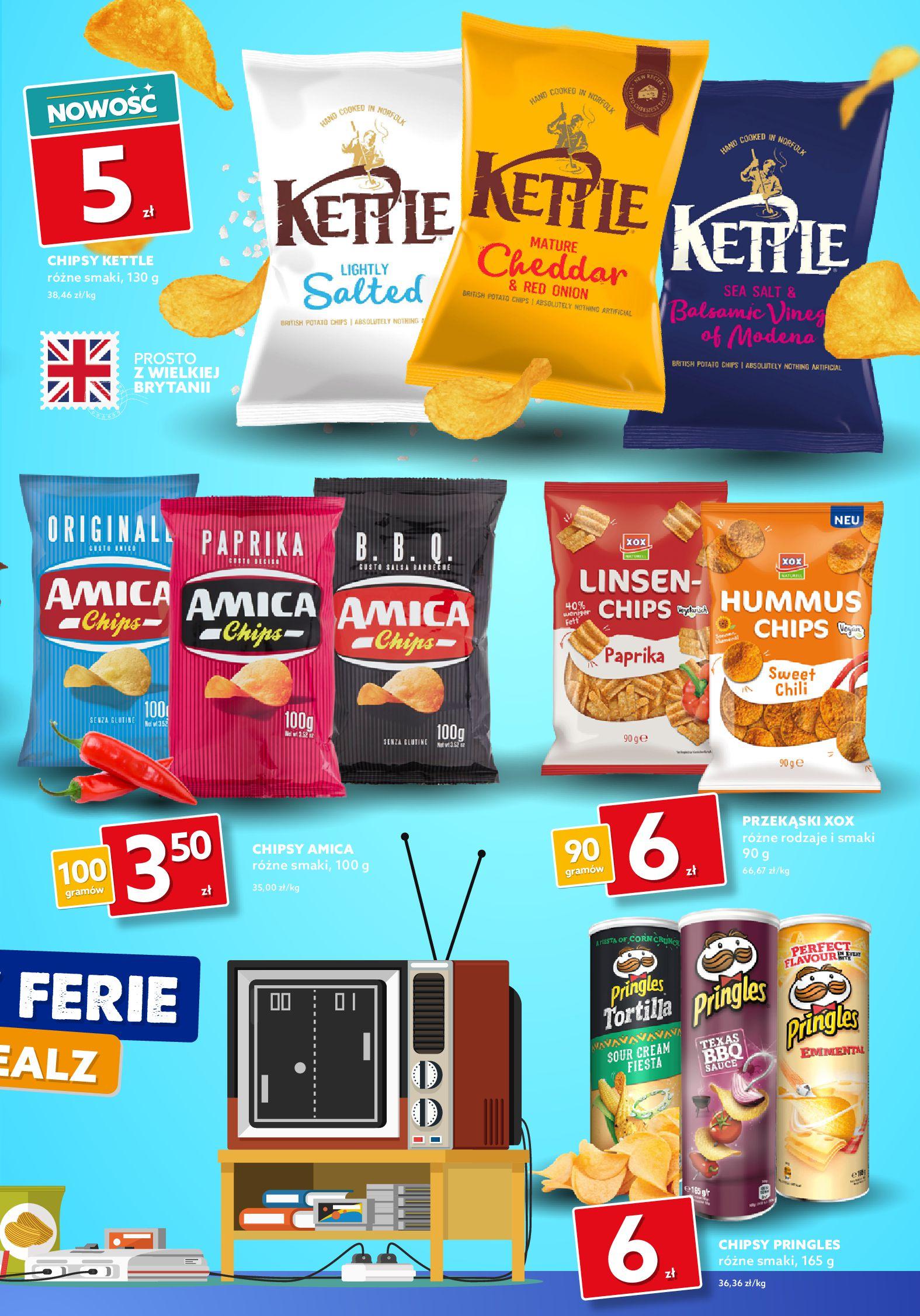 Gazetka Dealz : Oferta handlowa 2021-01-09 page-3